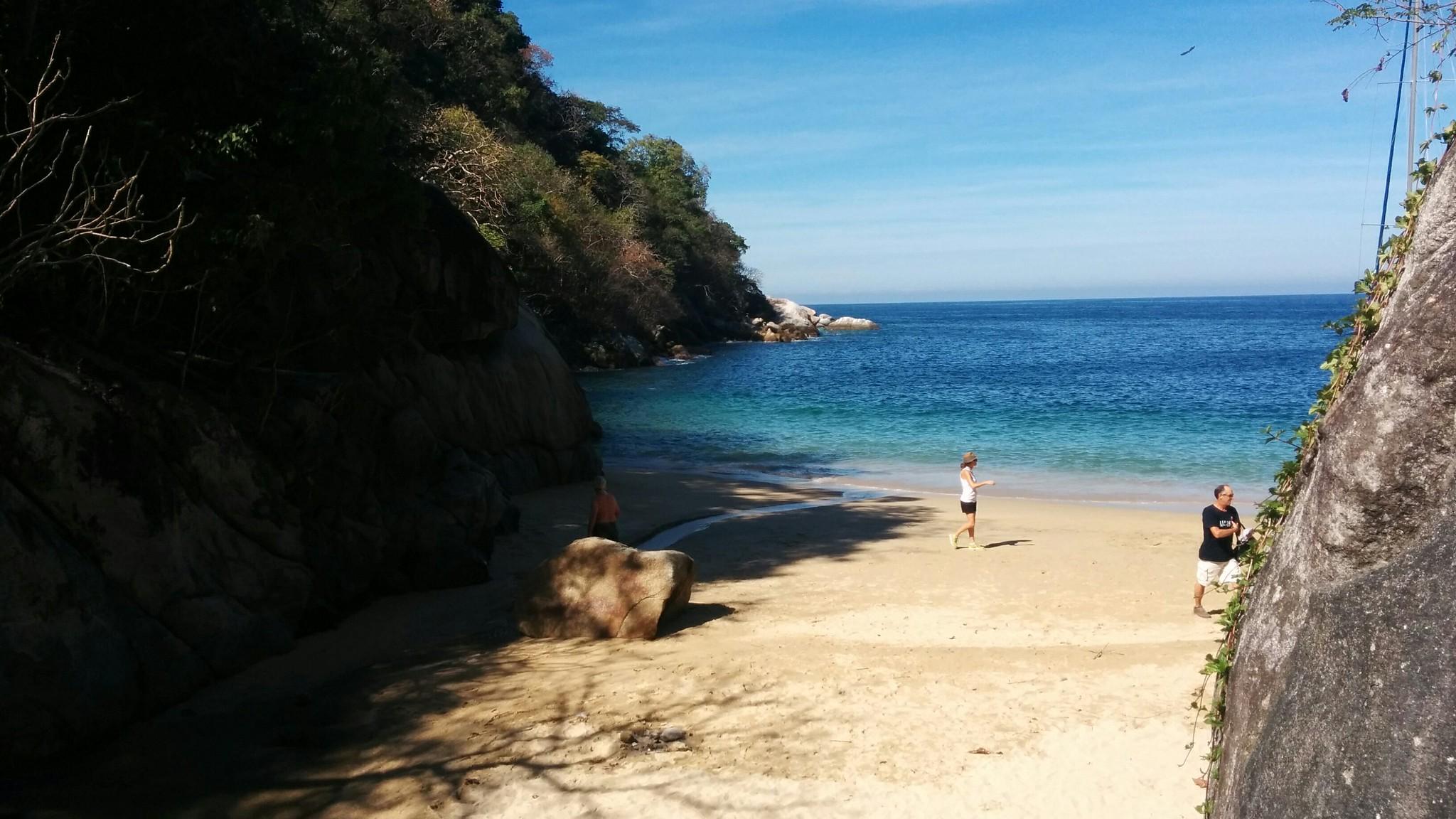 The Best Beaches in Puerto Vallarta - Top 10 Puerto Vallarta Beaches