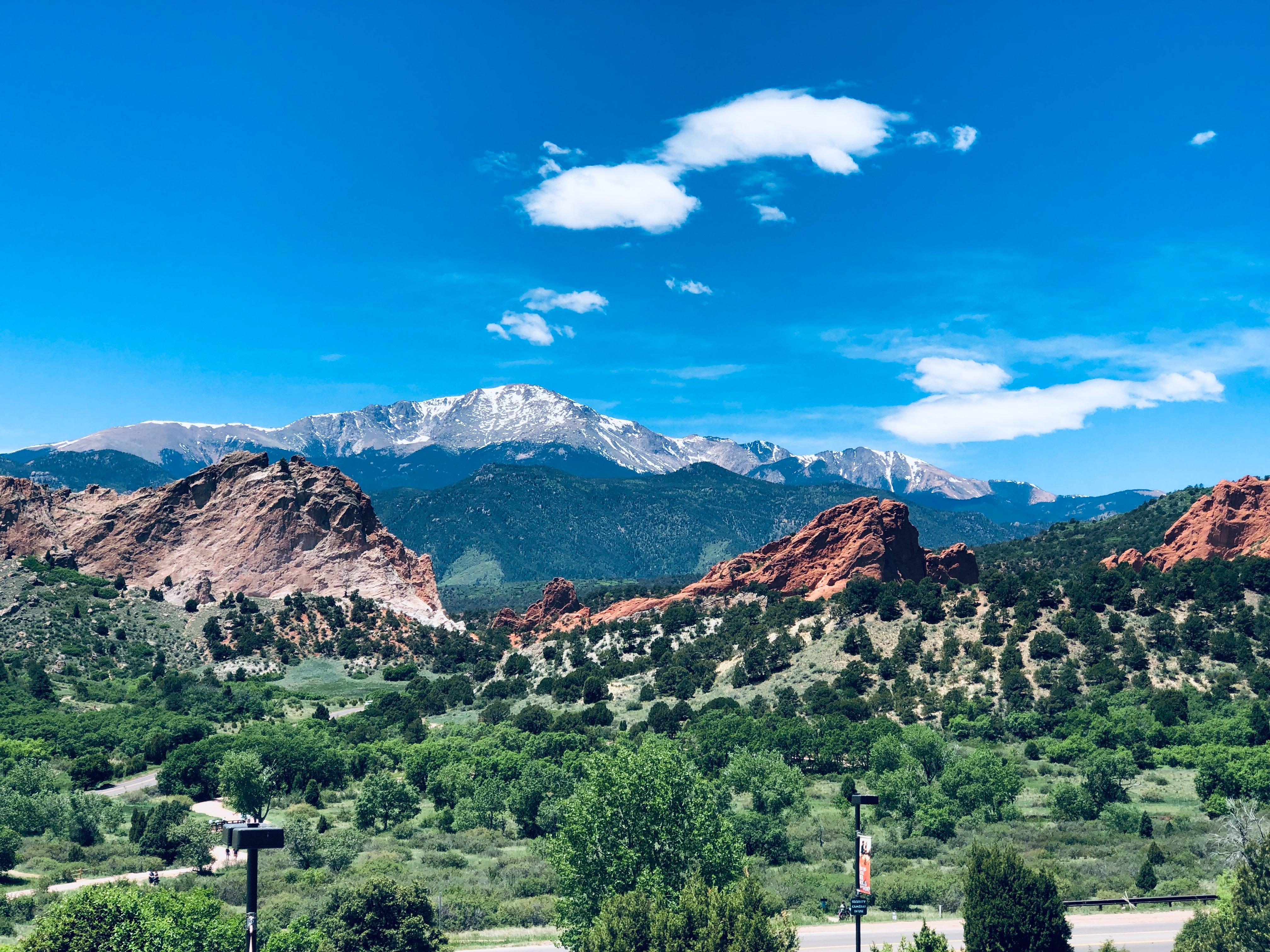 Things To Do in Colorado Springs, Colorado