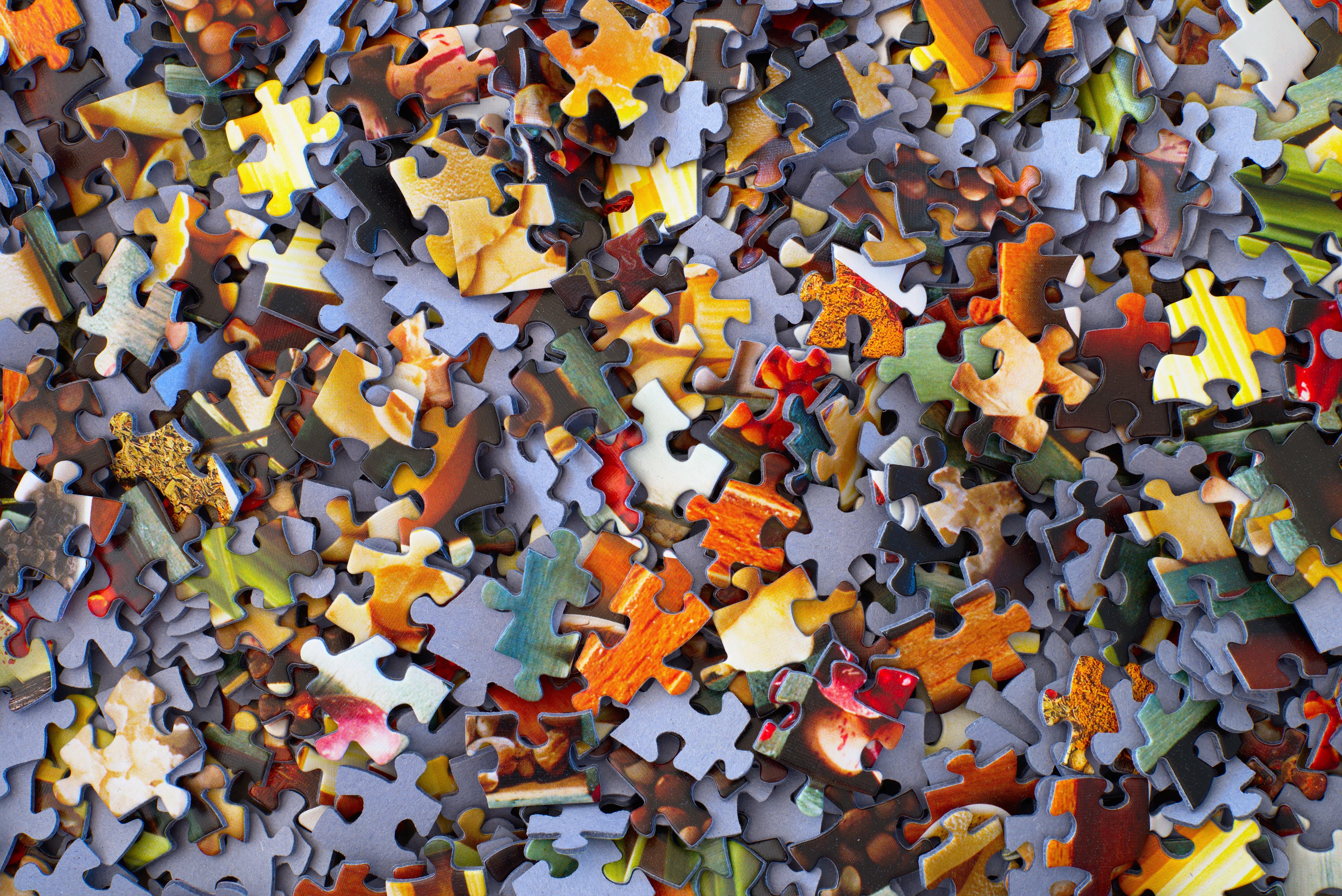 Travel Jigsaw Puzzles for the Coronavirus Lockdown The New 7 Wonders of the World!