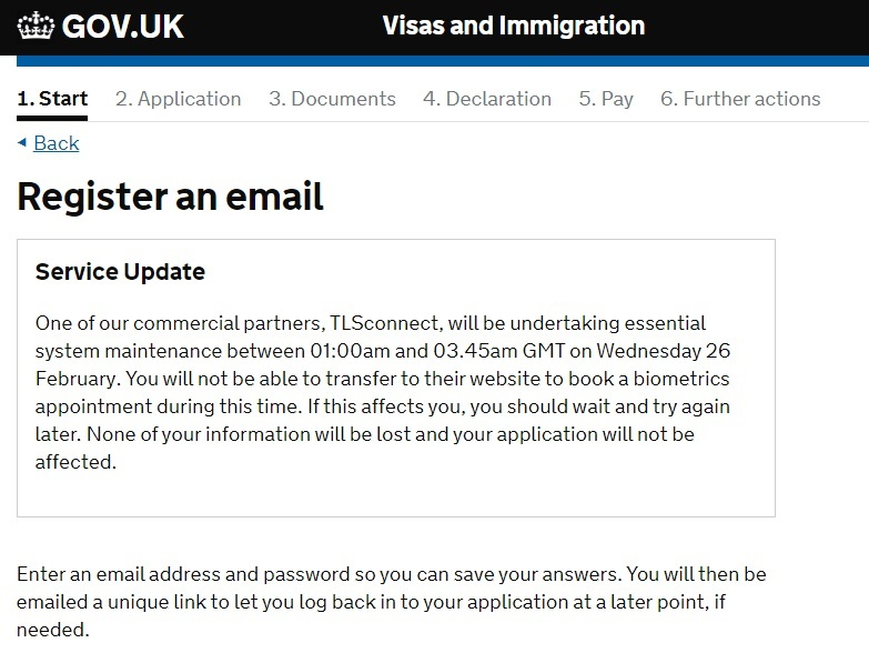 UK Visit Visa Application Guide for Philippine Passport Holders 05