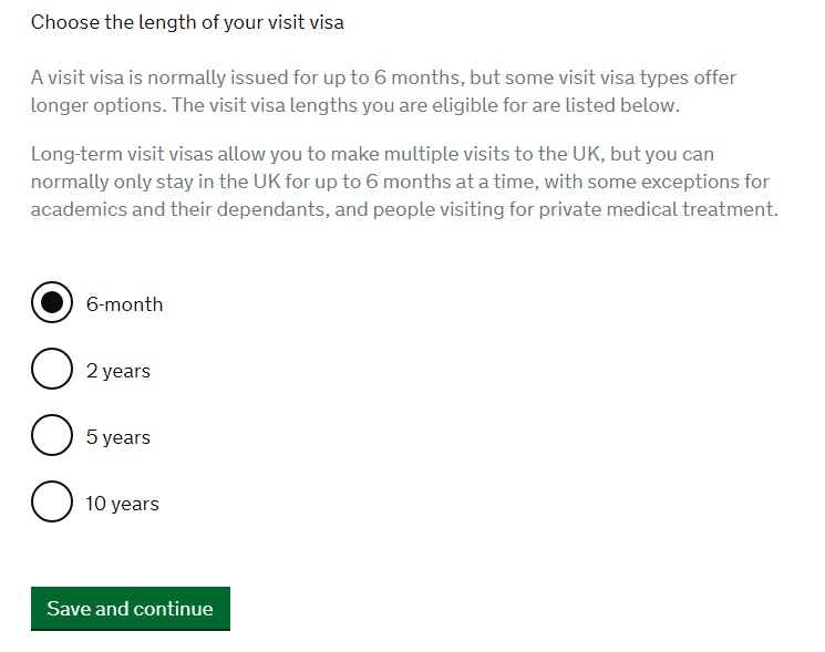 UK Visit Visa Application Guide for Philippine Passport Holders 09