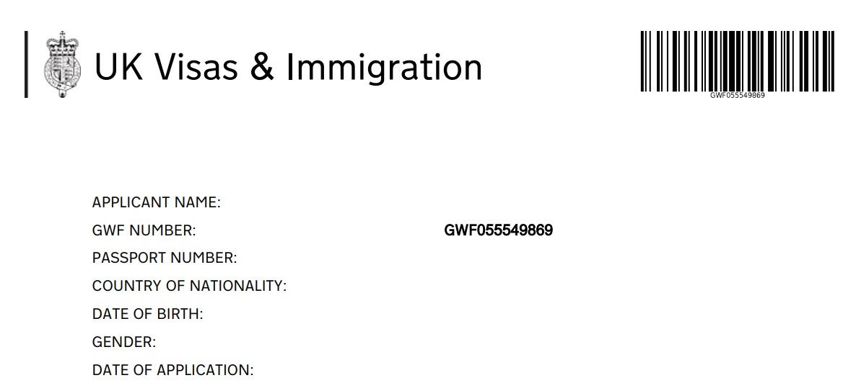 UK Visit Visa Application Guide for Philippine Passport Holders 11