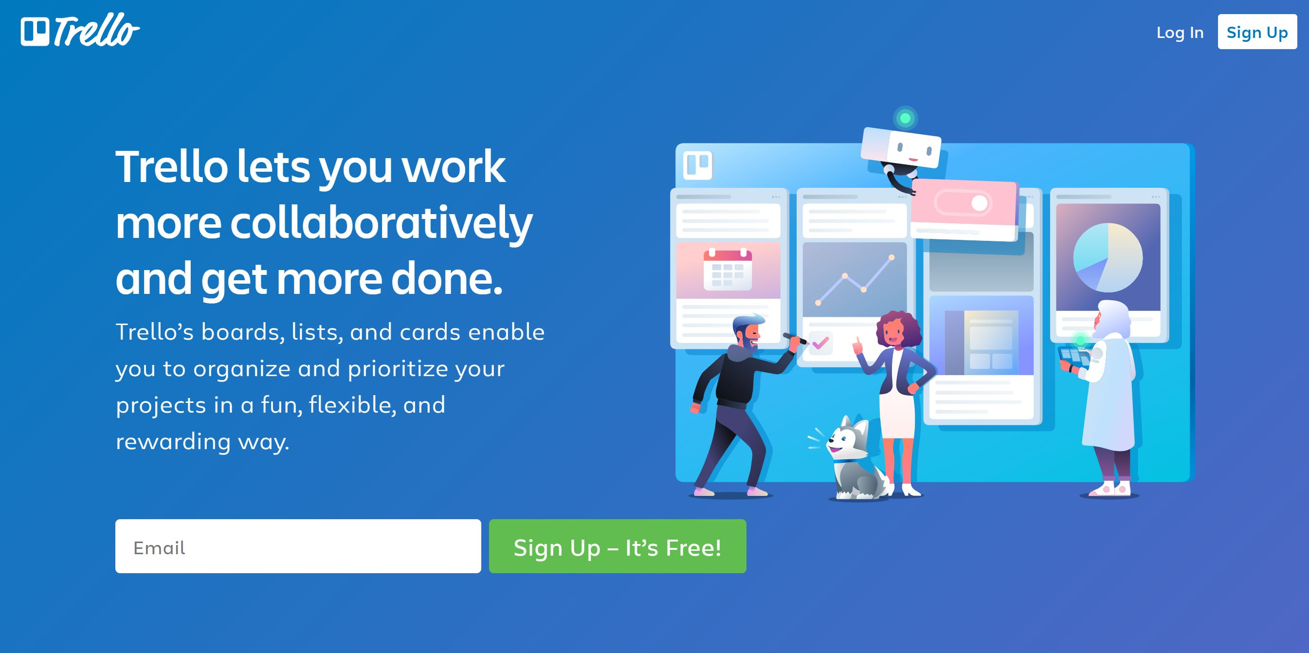Websites or Applications for Online Workers: Be Productive while You Work