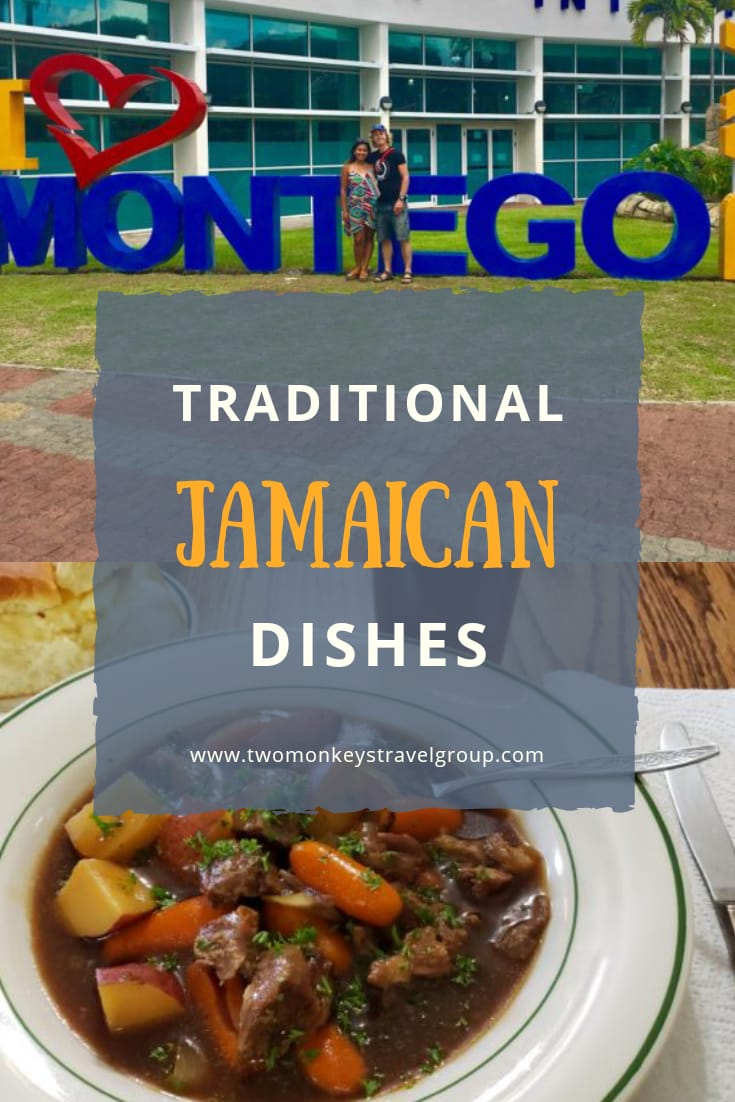 10 Traditional Jamaican Dishes You Must Try [Best Local Food in Jamaica]