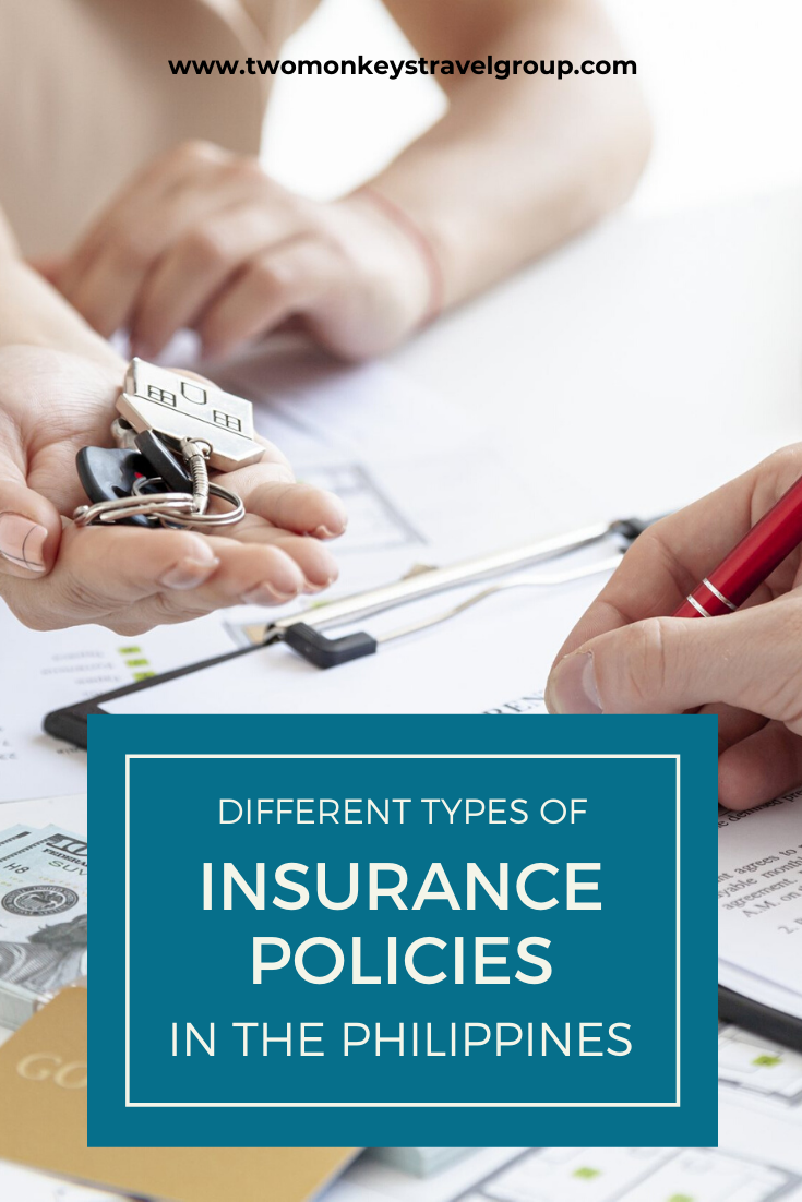 13 Different Types of Insurance Policies in the Philippines