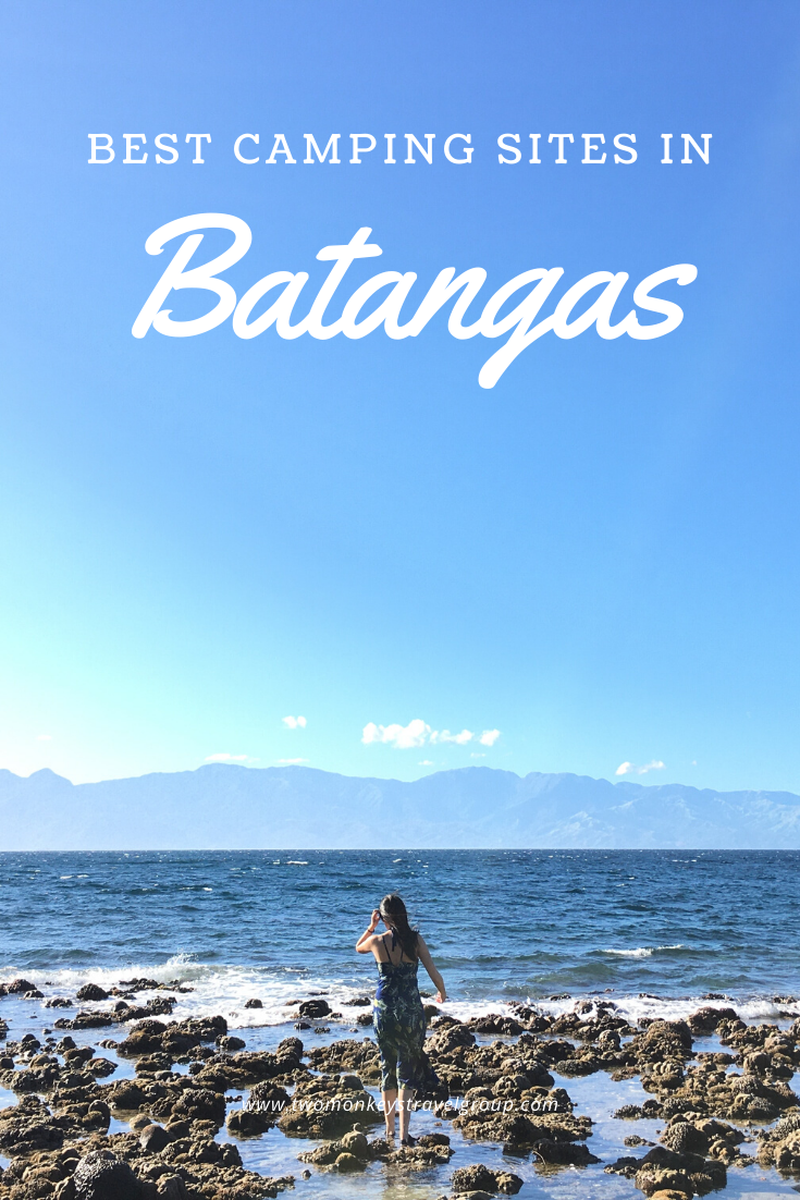 BATANGAS Camping - Best Camping Sites in Batangas [with Rates Available]