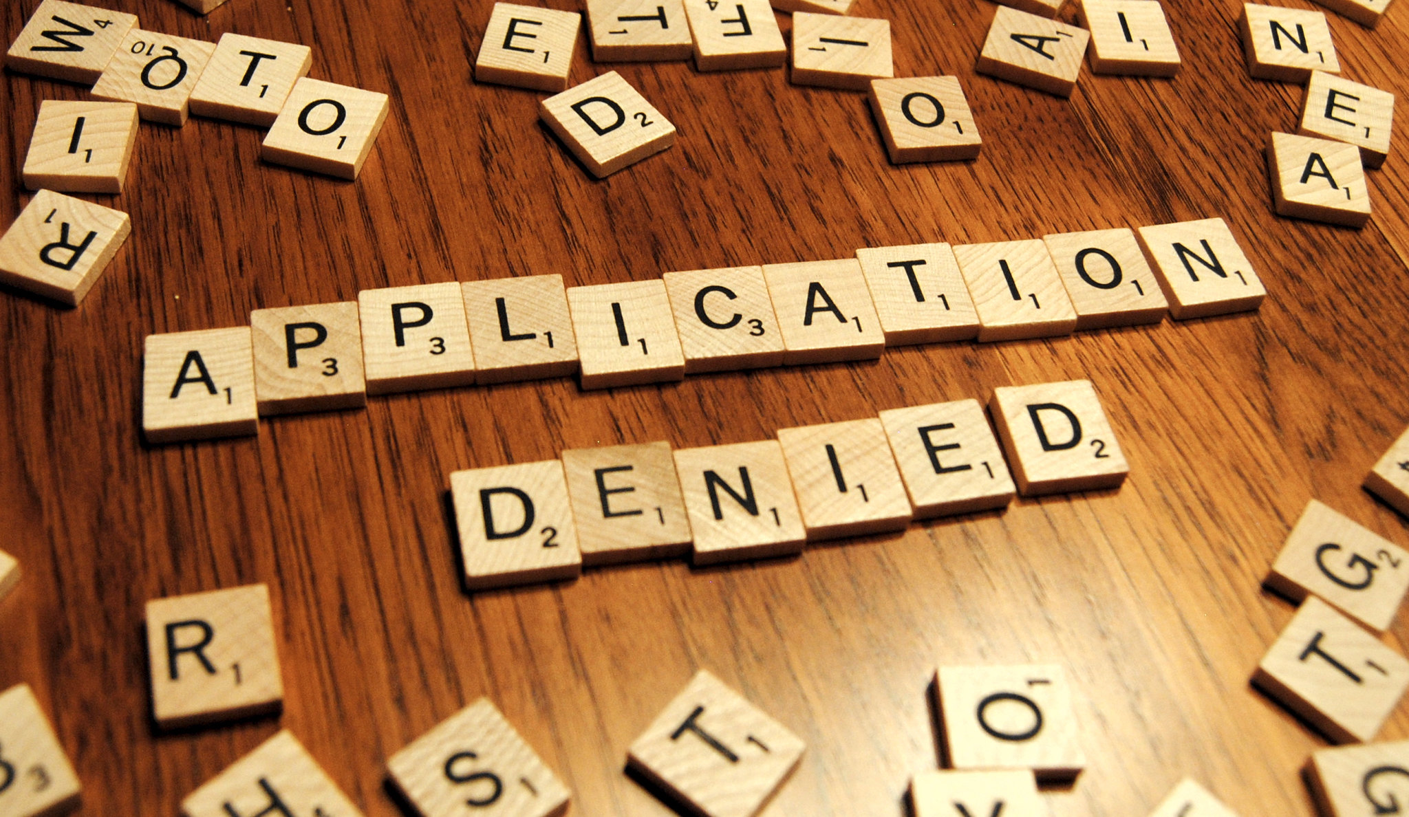 DENIED USA VISA Common Reasons for US Visa Rejections