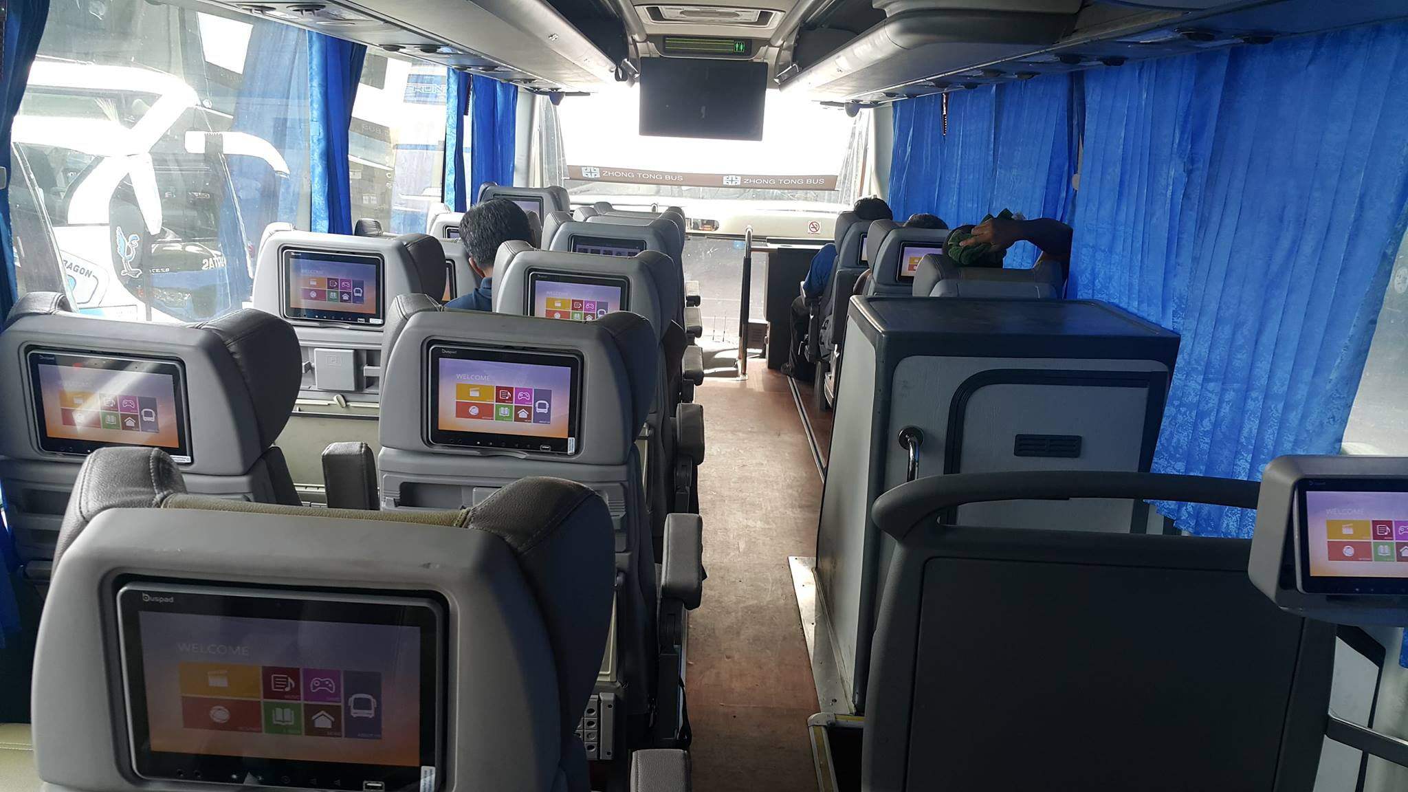 Different Ways to Travel from Manila to Ilocos