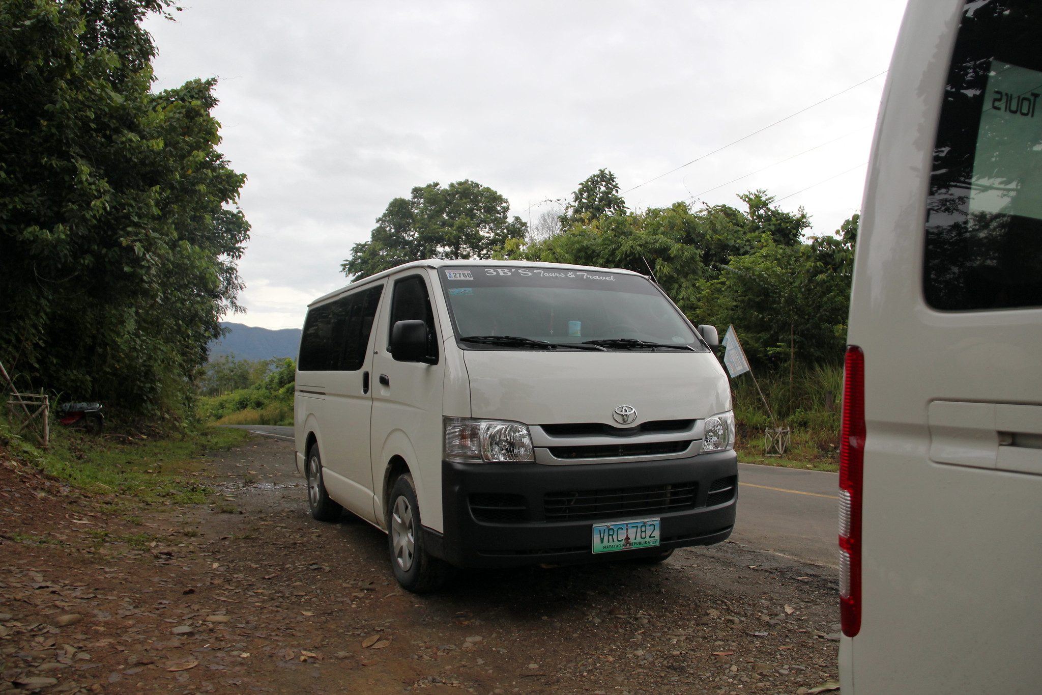 Different Ways to Travel from Manila to Tagaytay