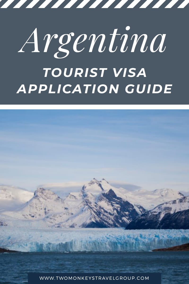 How to Get Argentina Tourist Visa for Filipinos with Philippines Passport My Argentina Visa Application Experience!