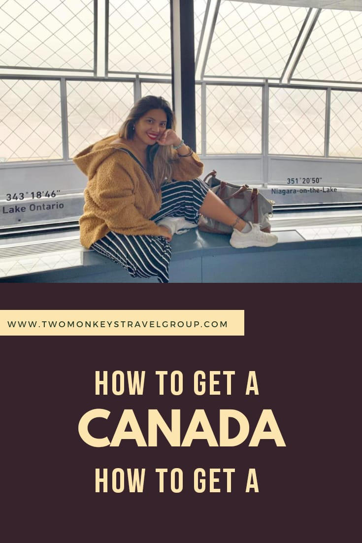 How to Get a Canada Travel History Report for Your Future Visa Applications