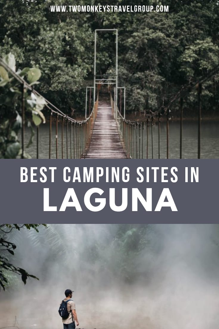 LAGUNA Camping Best Camping Sites in Laguna [with Rates Available]