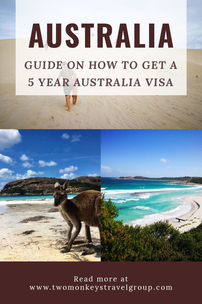 Sponsored Parent Visa (Subclass 870) How To Get a 5 Year Australia Visa