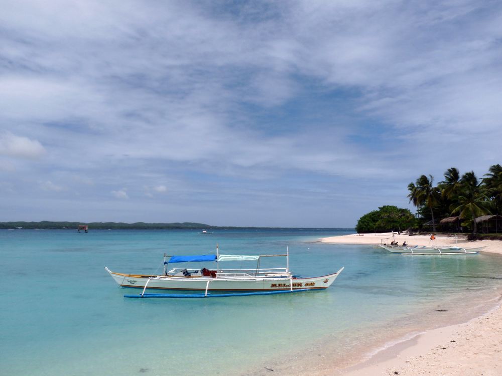 Travel Guide to Bantayan Island, Cebu, Philippines (DIY Itinerary)
