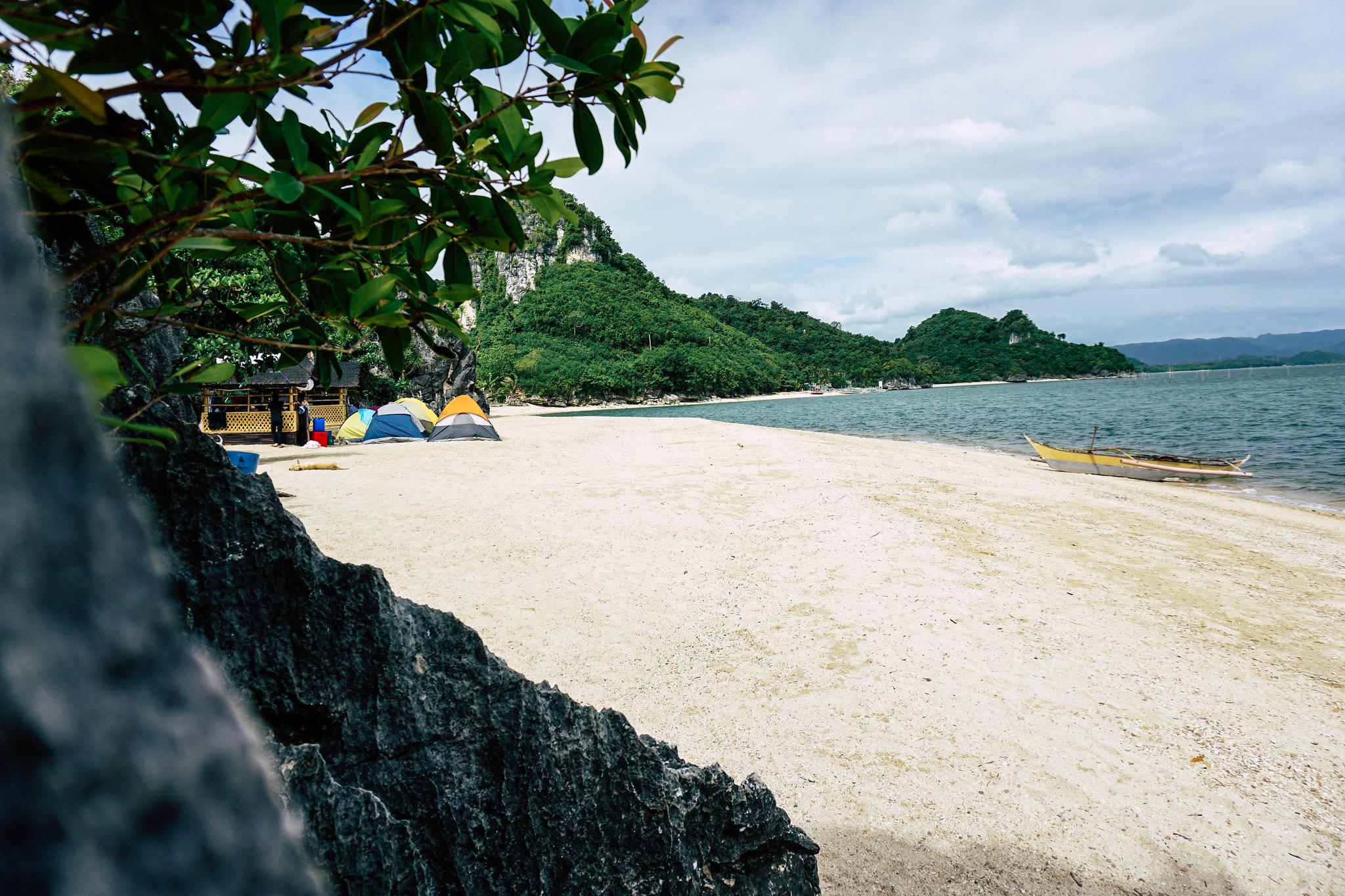 Travel Guide to Borawan Island, Padre Burgos, Philippines