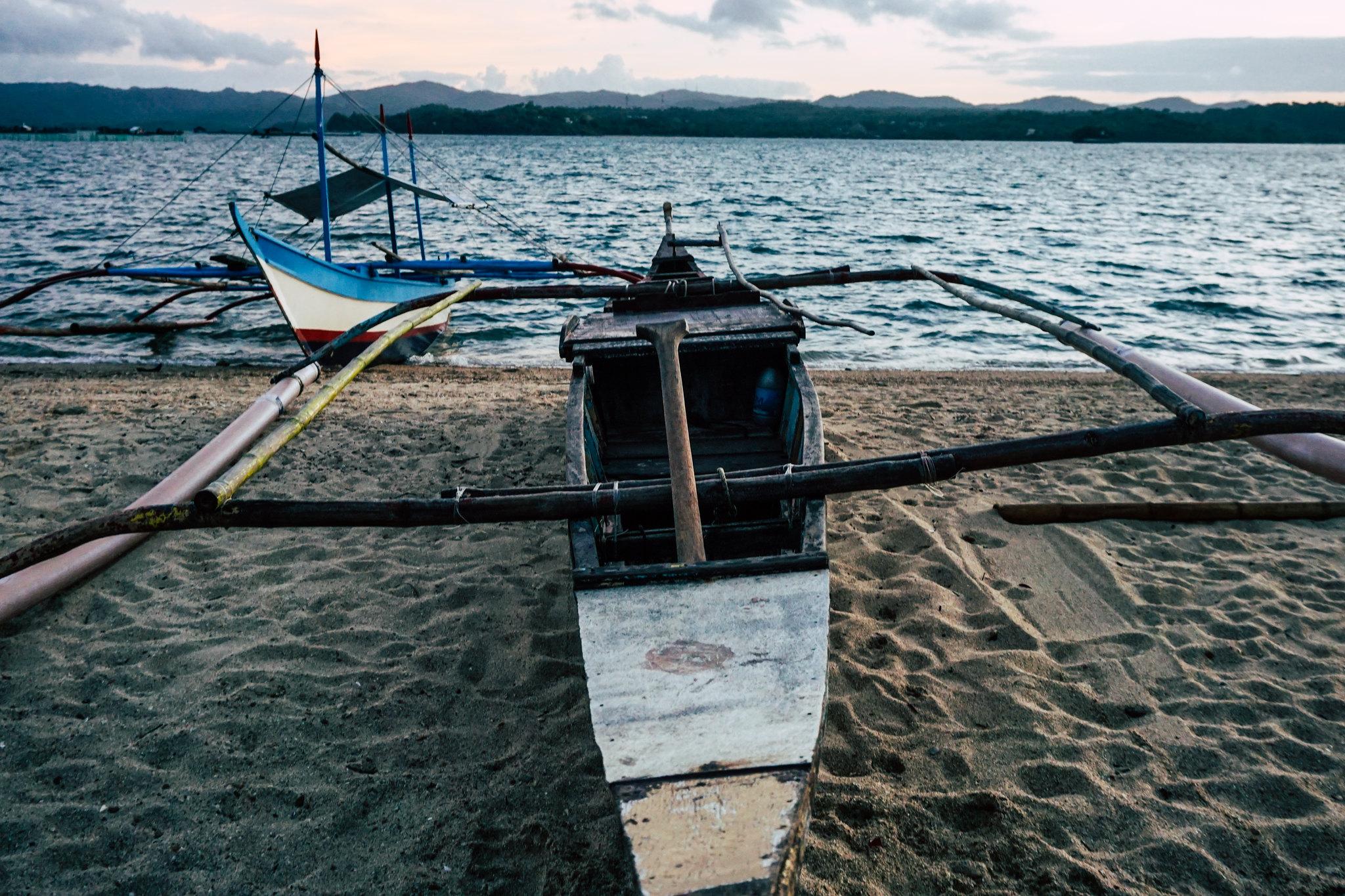 Travel Guide to Borawan Island, Padre Burgos, Philippines 05