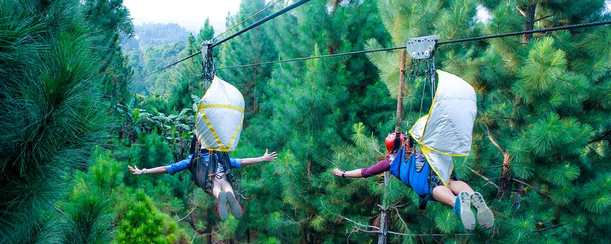 Travel Guide to Dahilayan Adventure Park, Bukidnon, Philippines 01