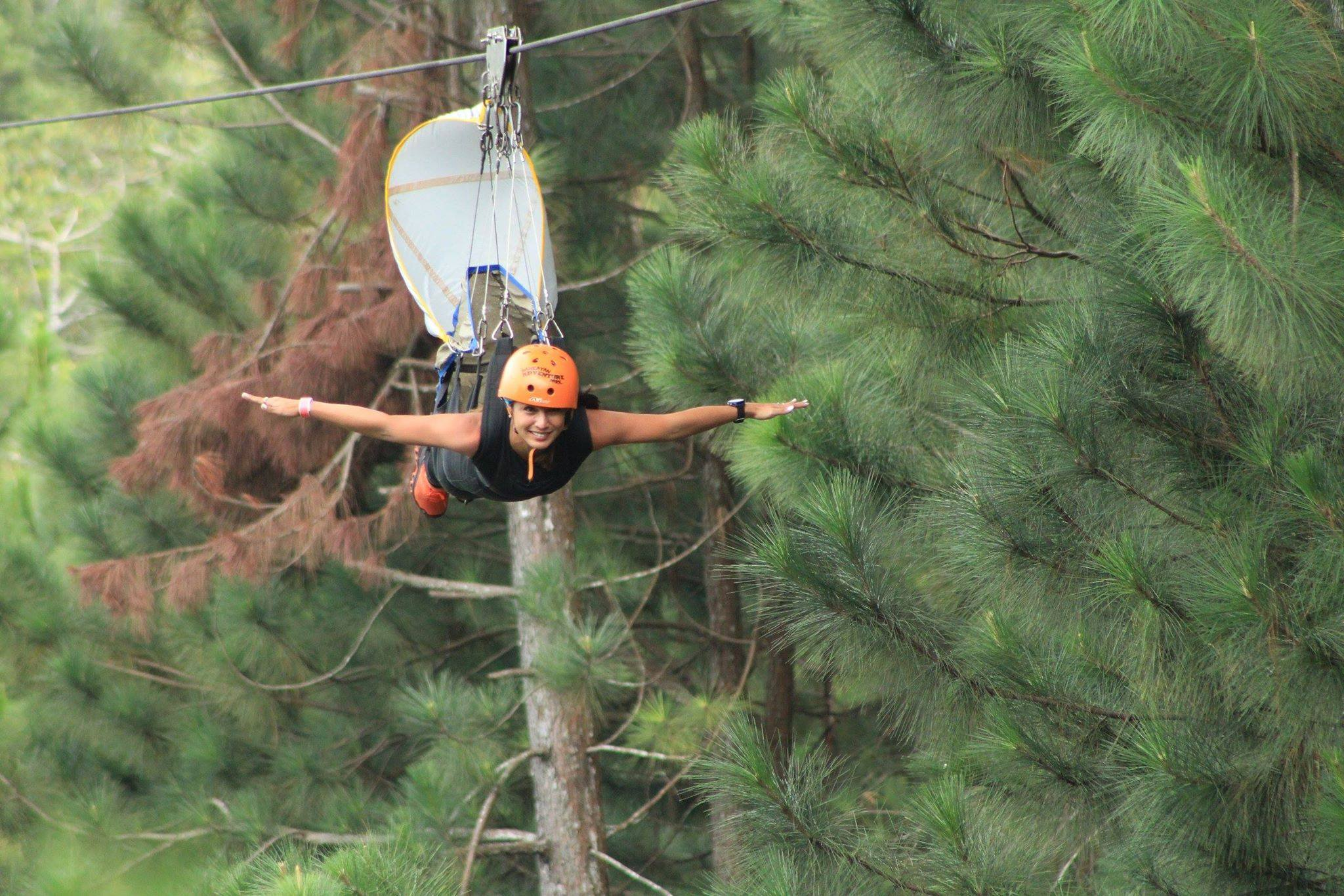 Travel Guide to Dahilayan Adventure Park, Bukidnon, Philippines 02