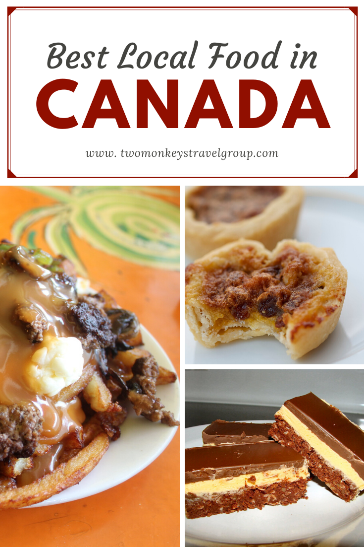 What to Eat When Visiting Canada 10 Best Local Food To Try in Canada