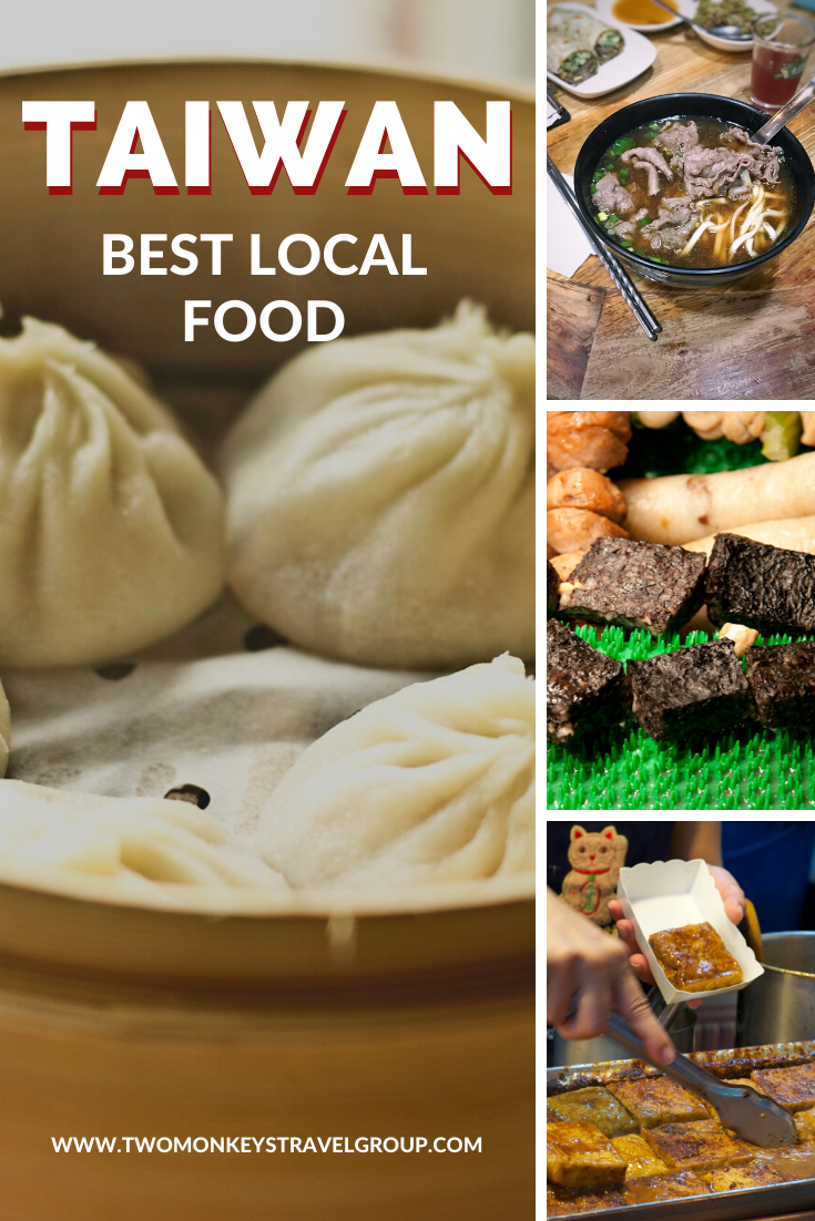 10 Best Taiwanese Traditional Dishes [Best Local Food in Taiwan]