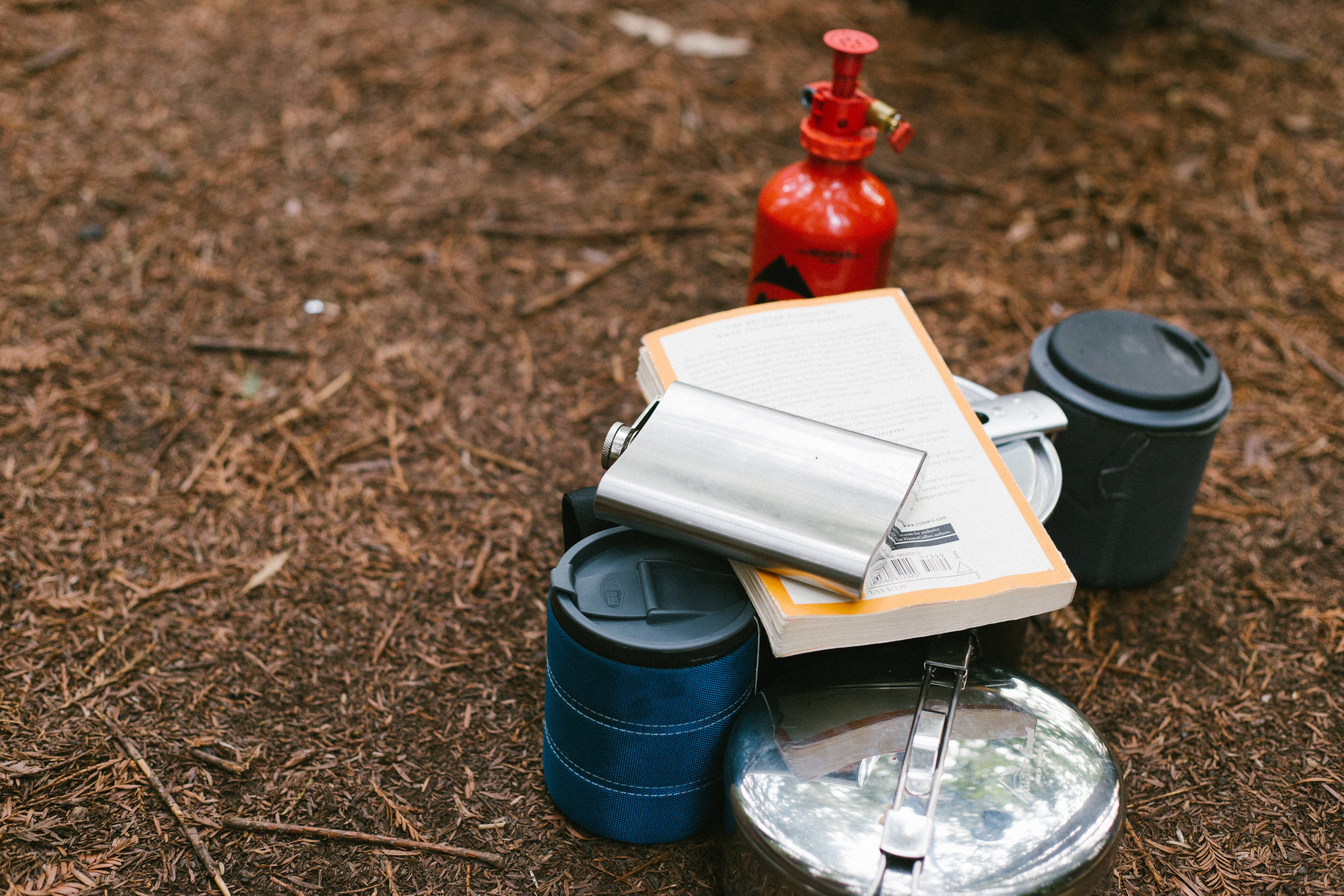 Backpacking For Beginners Important Packing And Planning Tip