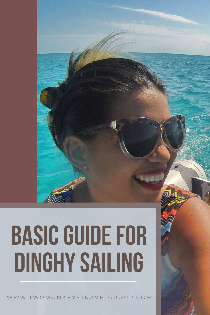 Basic Guide for Dinghy Sailing - Must Have Gear and Tips For Beginner Sailor