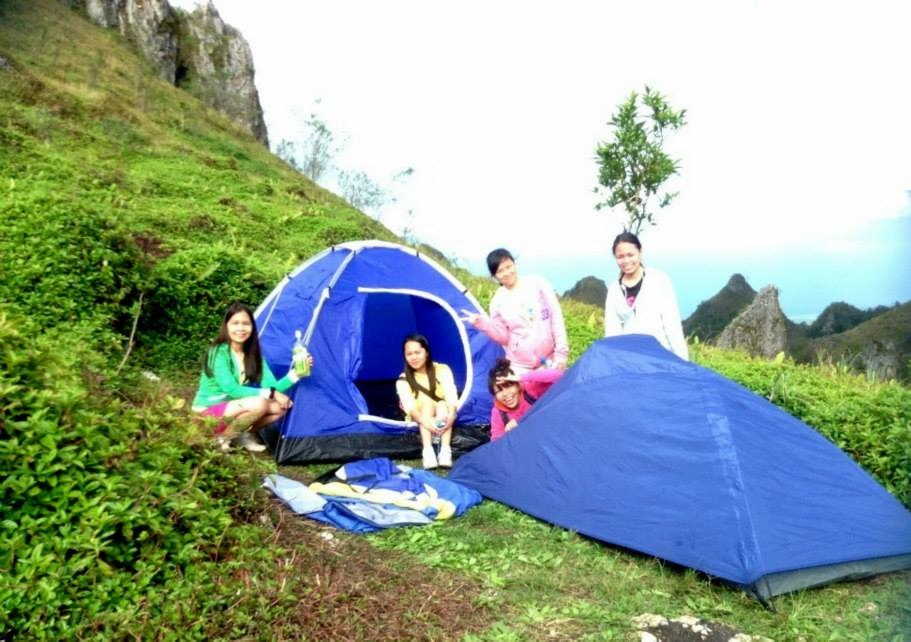 Best Camping Sites in Visayas with Rates 02