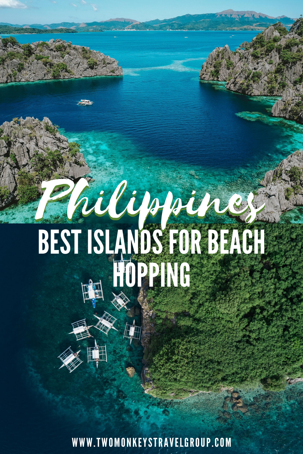 Best Islands for Beach Hopping in the Philippines [With Photos]