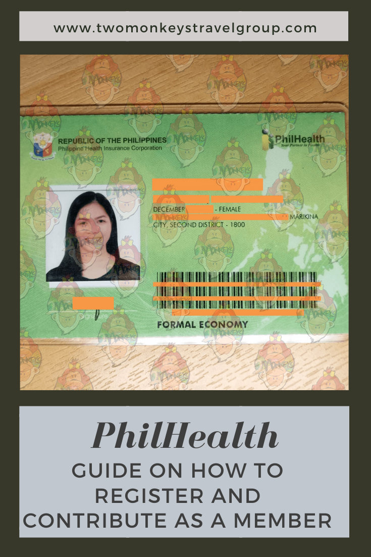 Guide on How to Register and Contribute as a PhilHealth Member