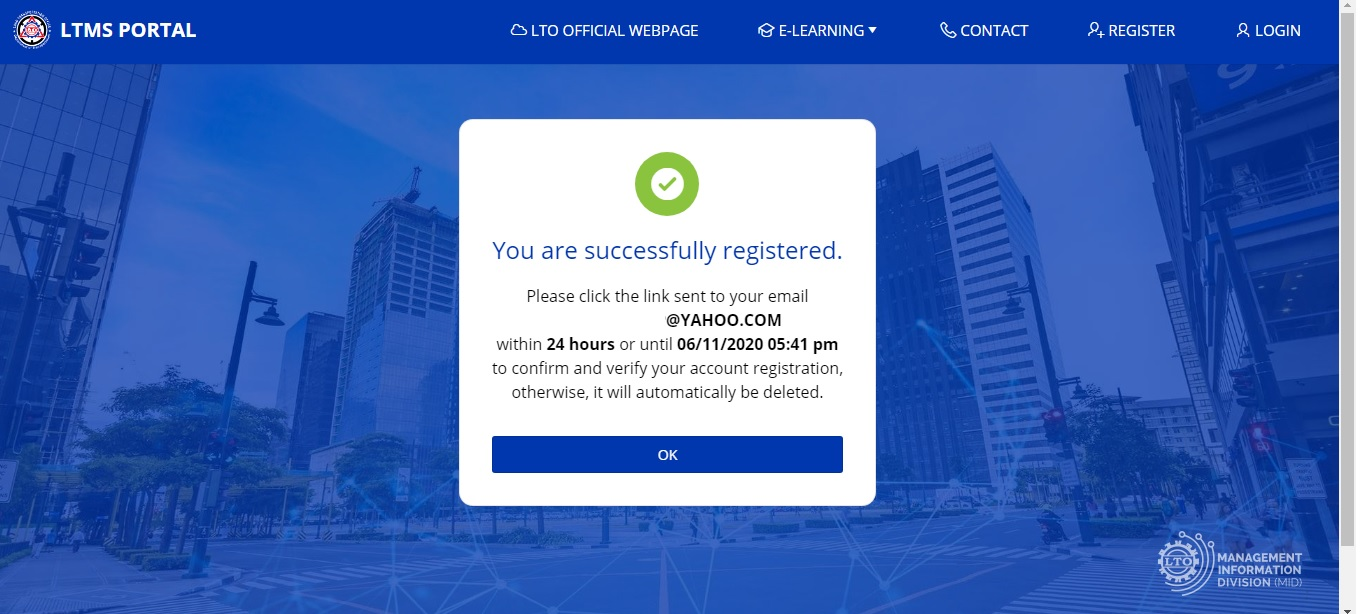 How to Get a Philippine Driver's License Online