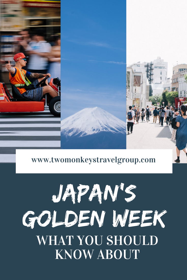 Japan's Golden Week What You Should Know about the Golden Week In Japan