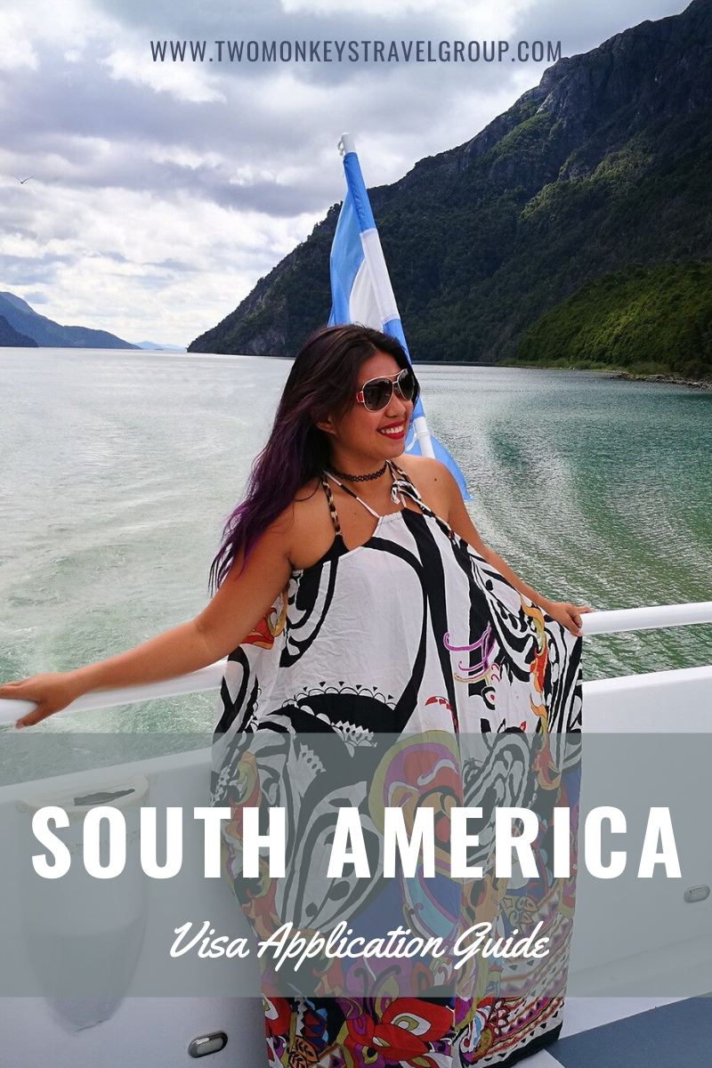 South America Visa Application Guide for Filipinos [Visa Tips for Pinoys]