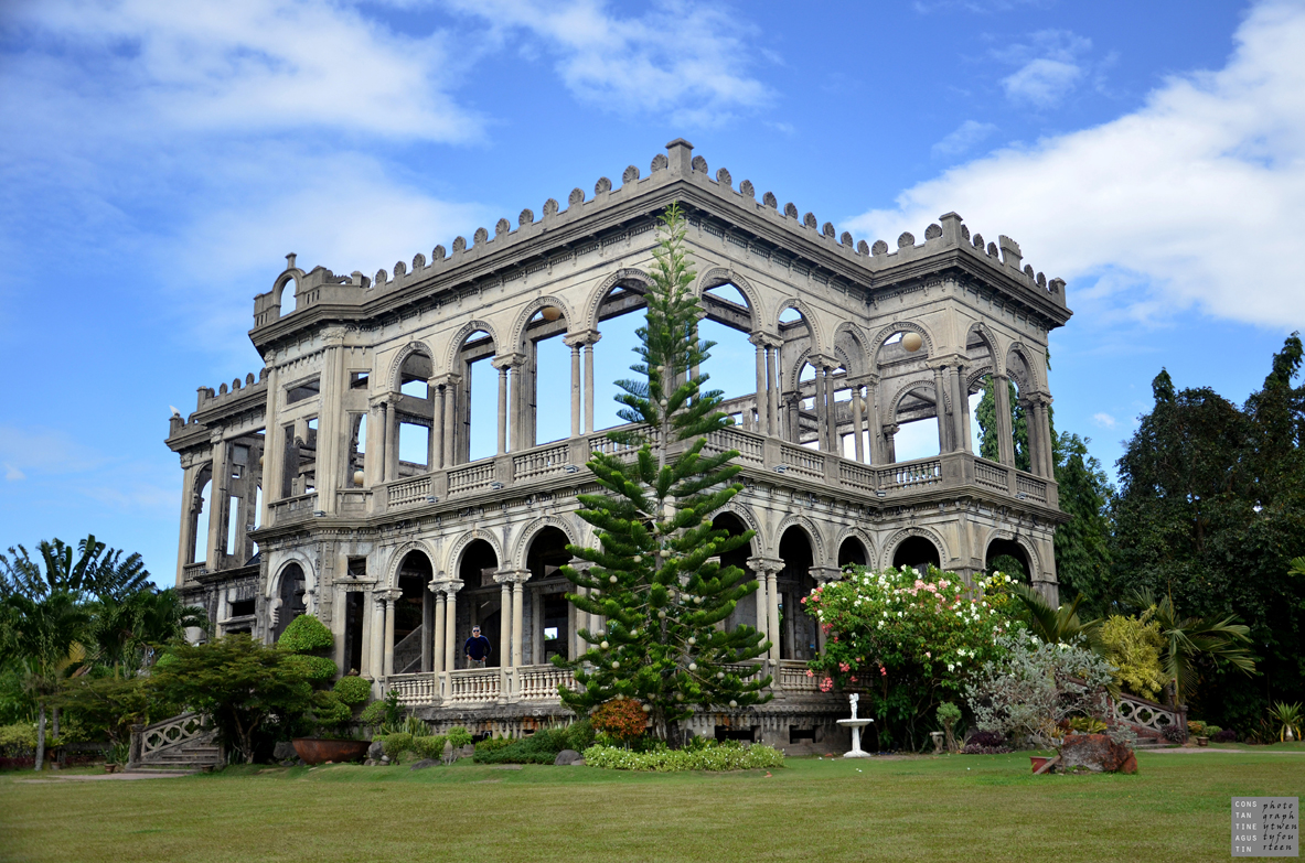 Travel Guide to Bacolod, Philippines [a DIY Guide to the City of Smiles]