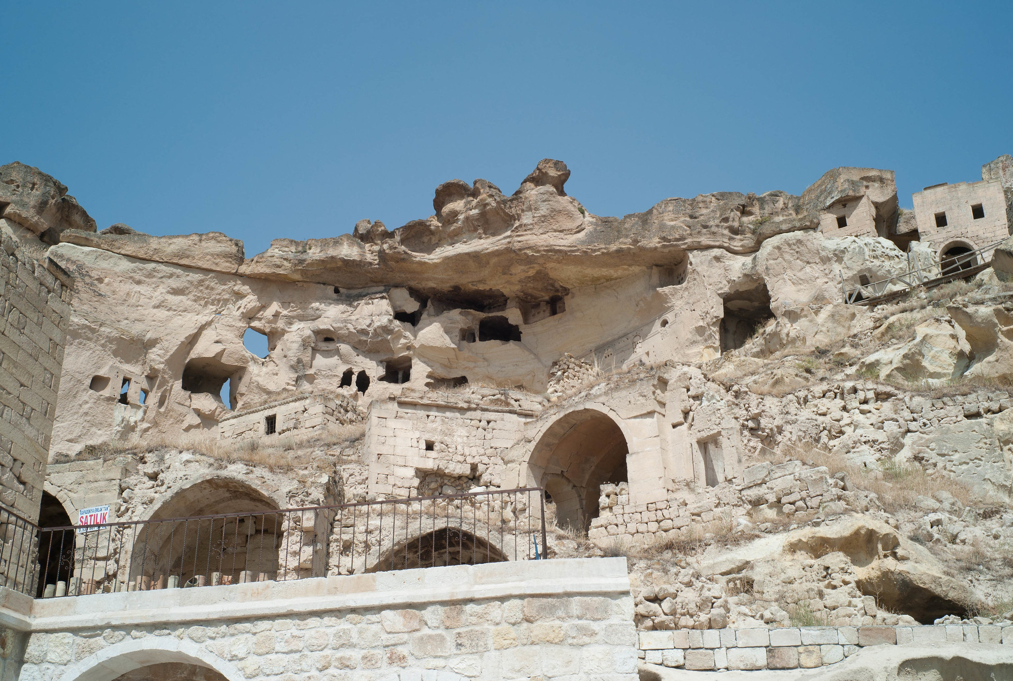 Travel Guide to Cappadocia, Turkey [with Sample Itinerary]