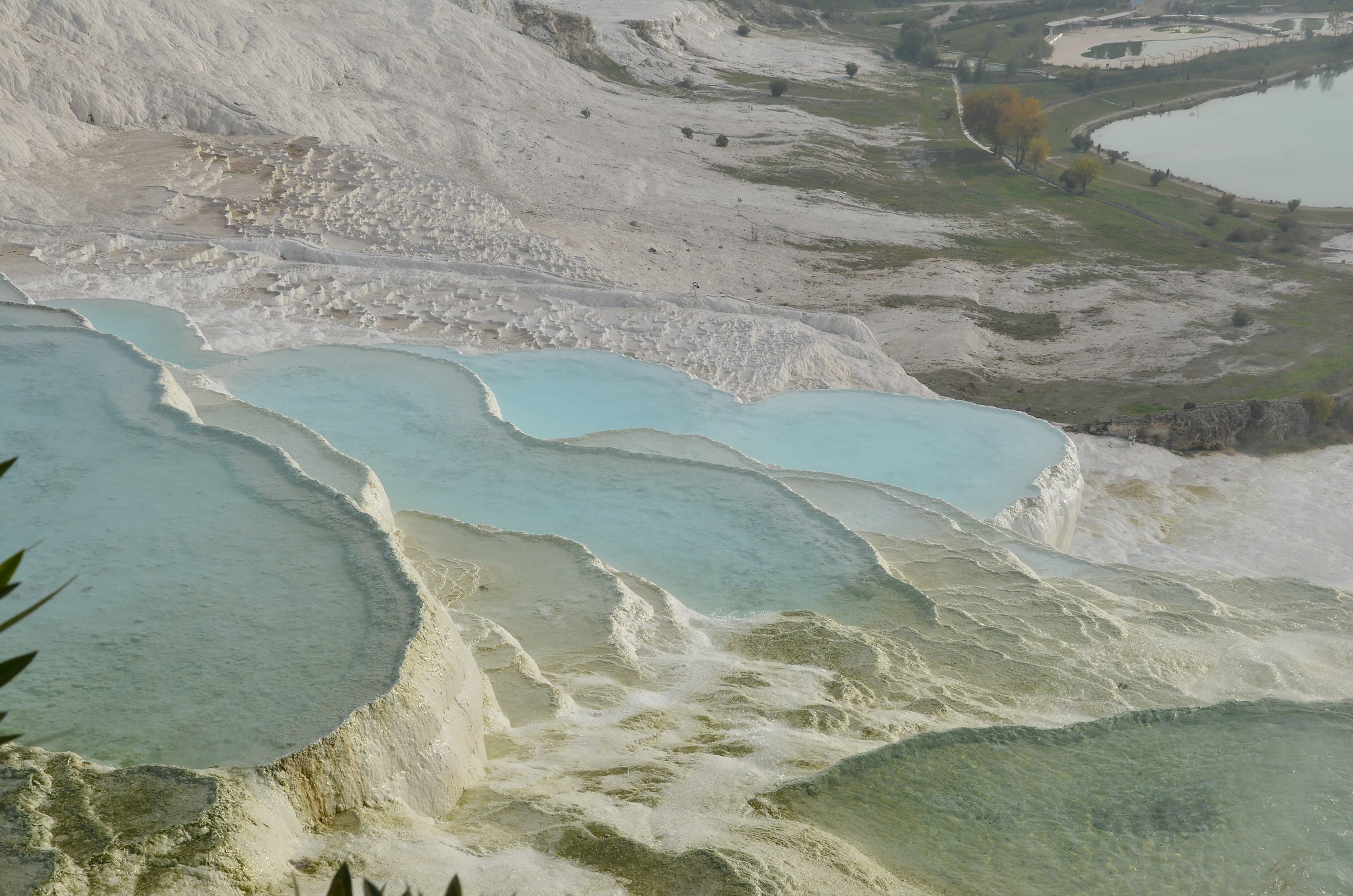 Travel Guide to Pamukkale, Turkey [with Sample Itinerary]