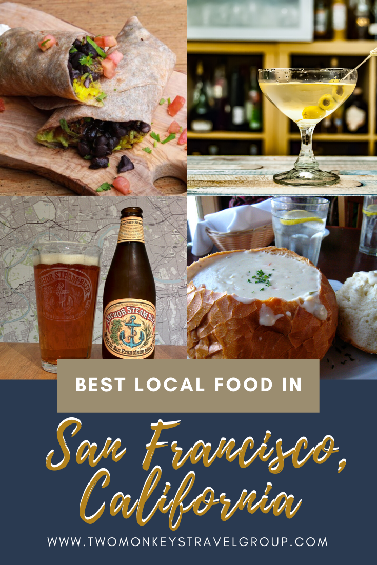 What to Eat in San Francisco, California 11 Best Local Food in San Francisco