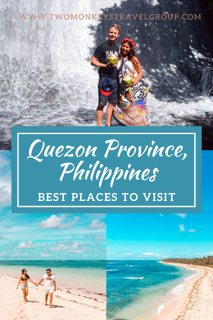 Where to go in Quezon Province, Philippines [Best Cities to Visit in Quezon]