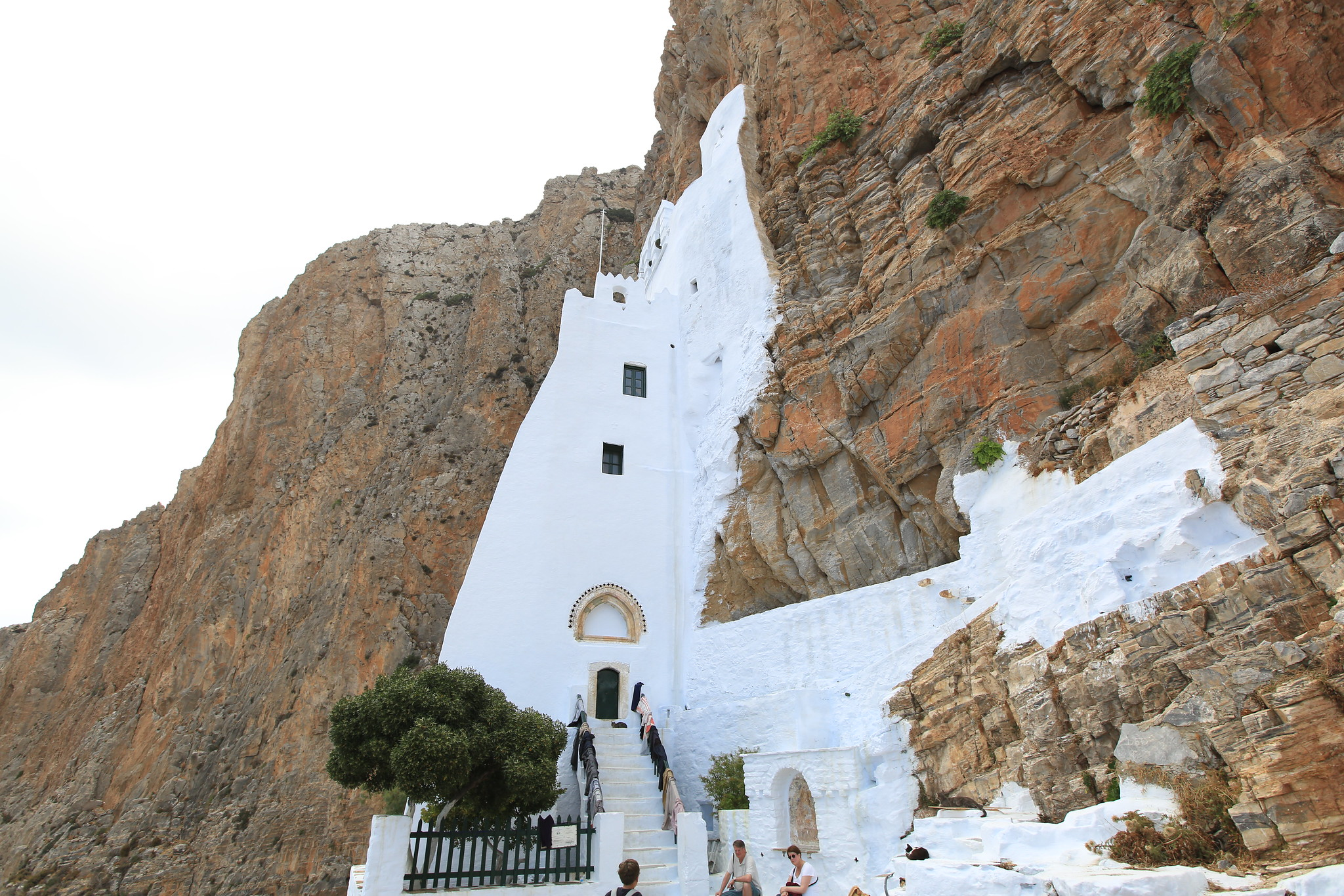 10 Best Things to do in Amorgos, Greece