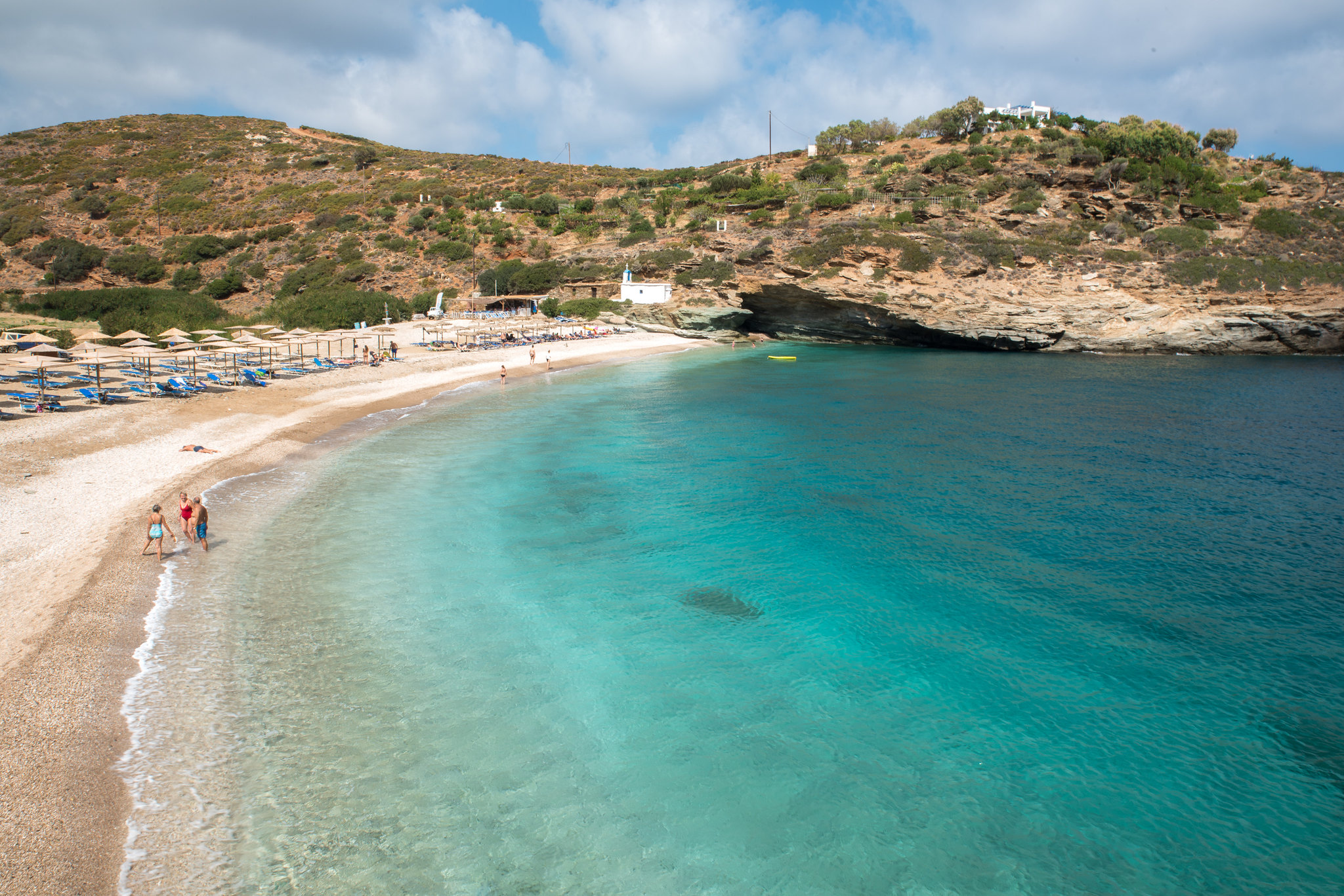 10 Best Things to do in Andros, Greece