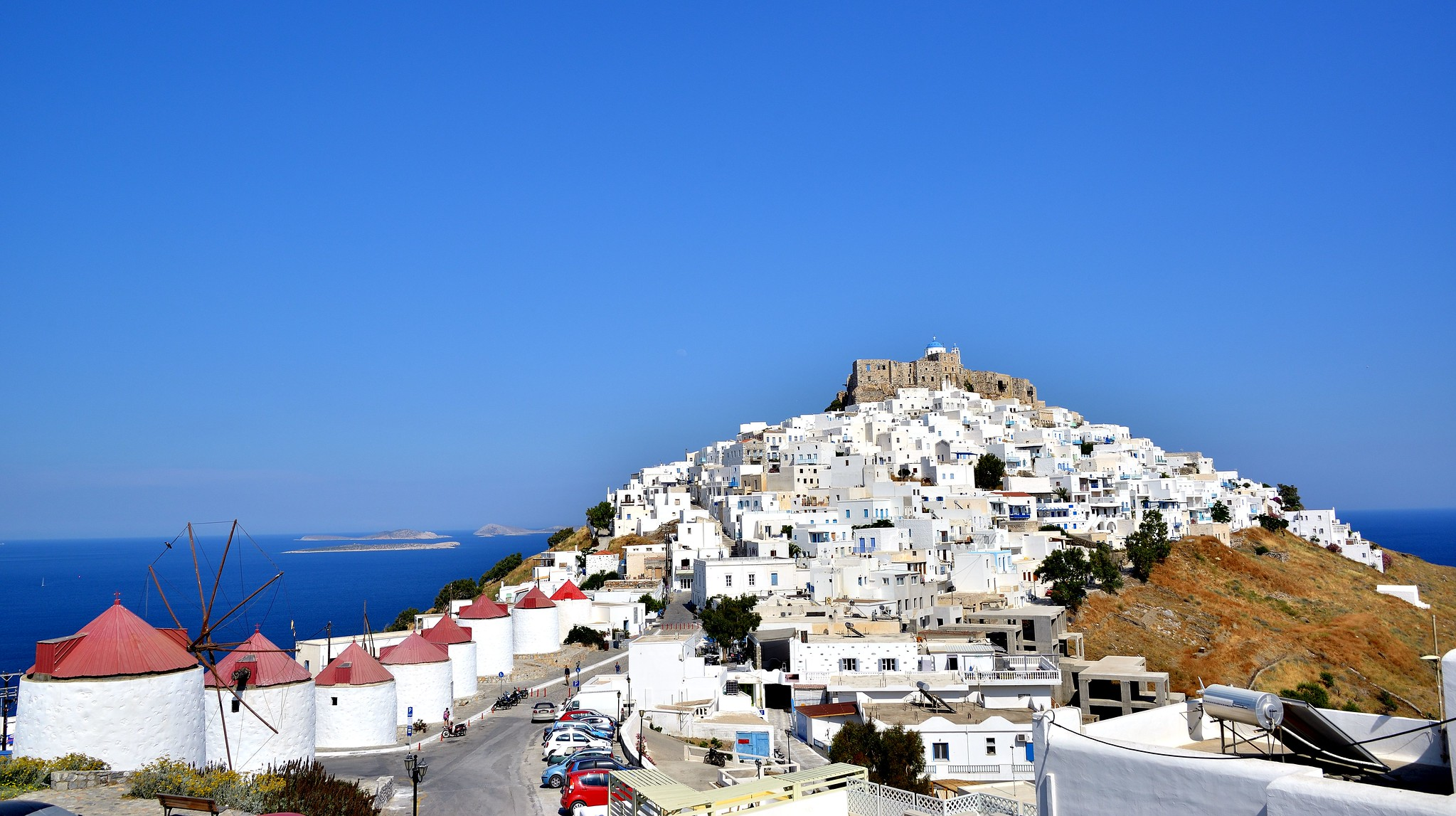 10 Best Things to do in Astypalaia, Greece
