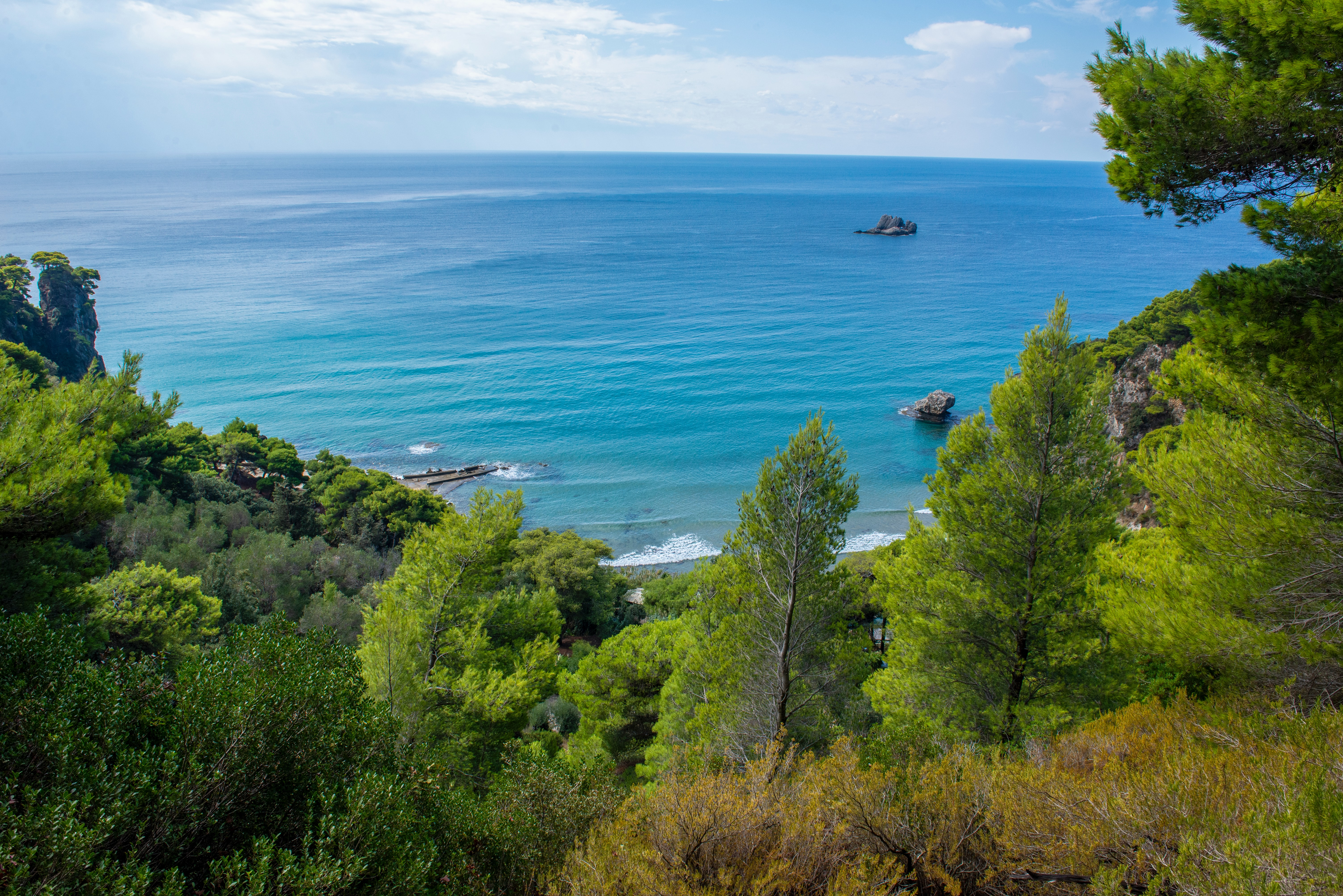 10 Best Things to do in Corfu, Greece