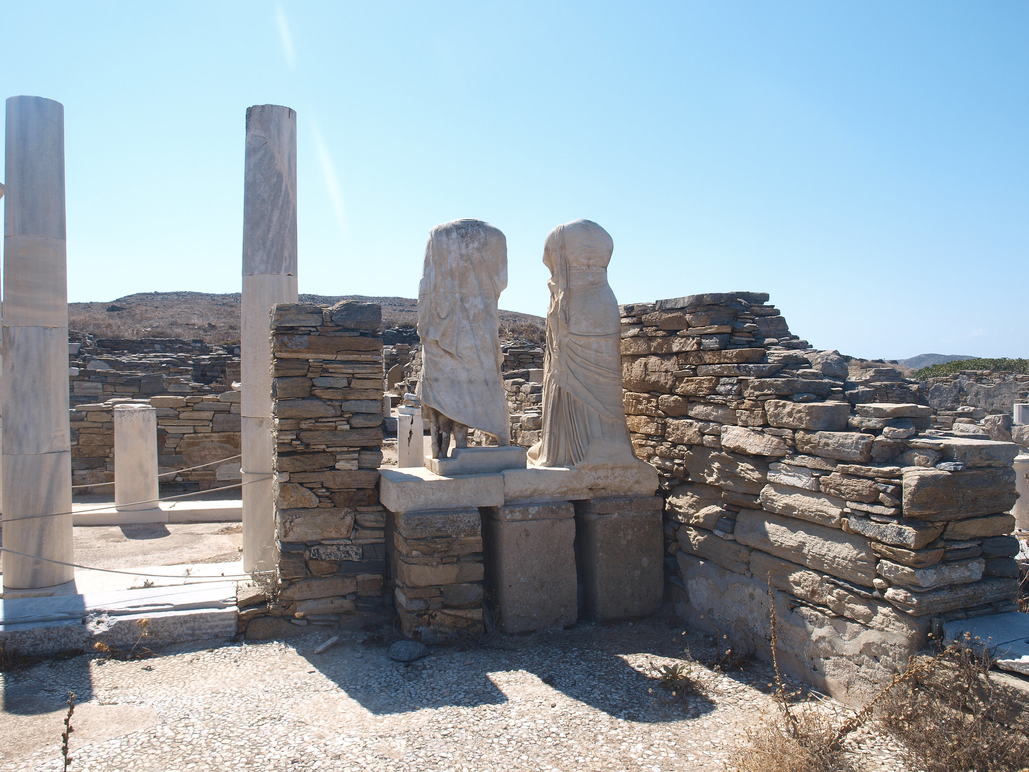 10 Best Things to do in Delos, Greece