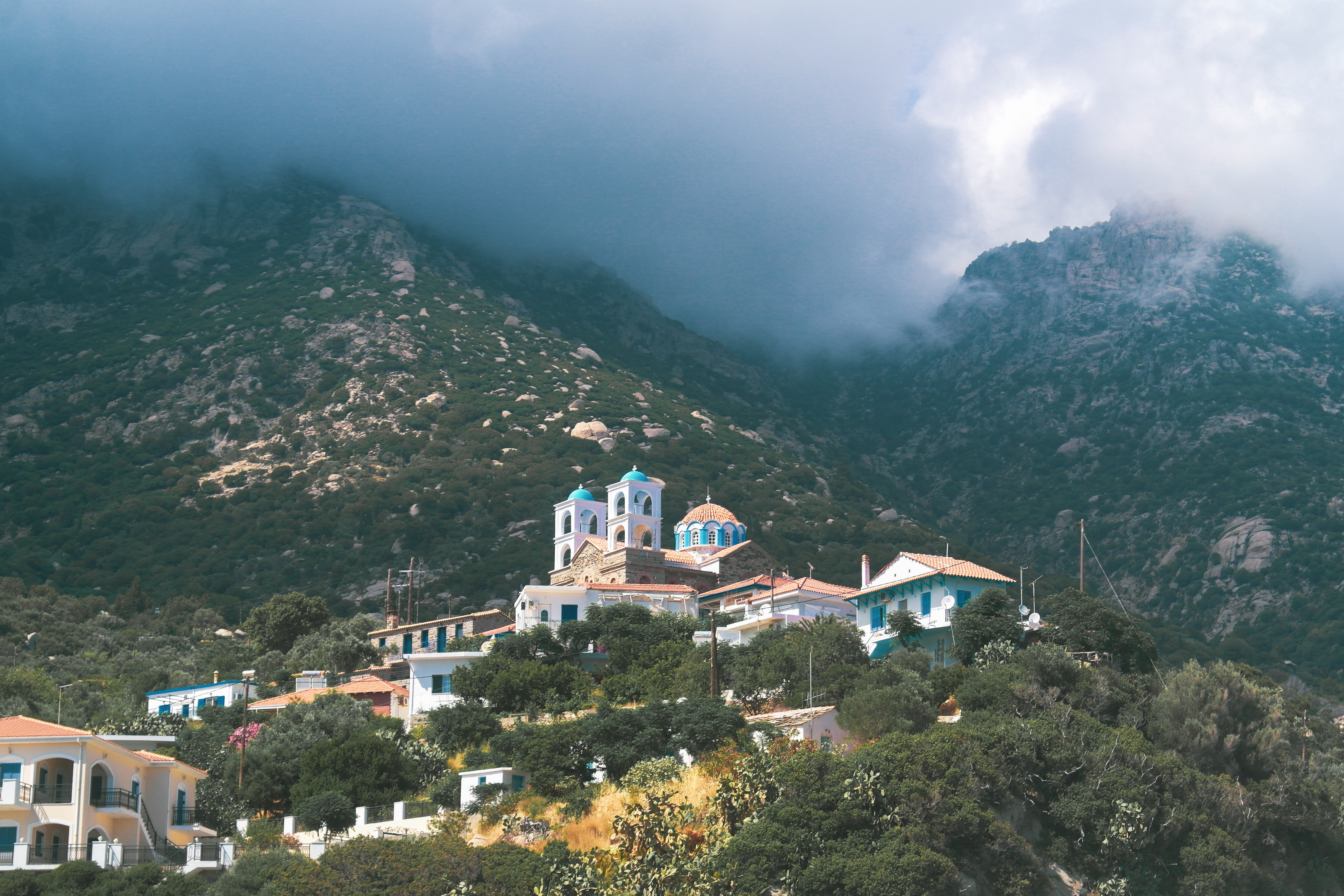 10 Best Things to do in Ikaria, Greece