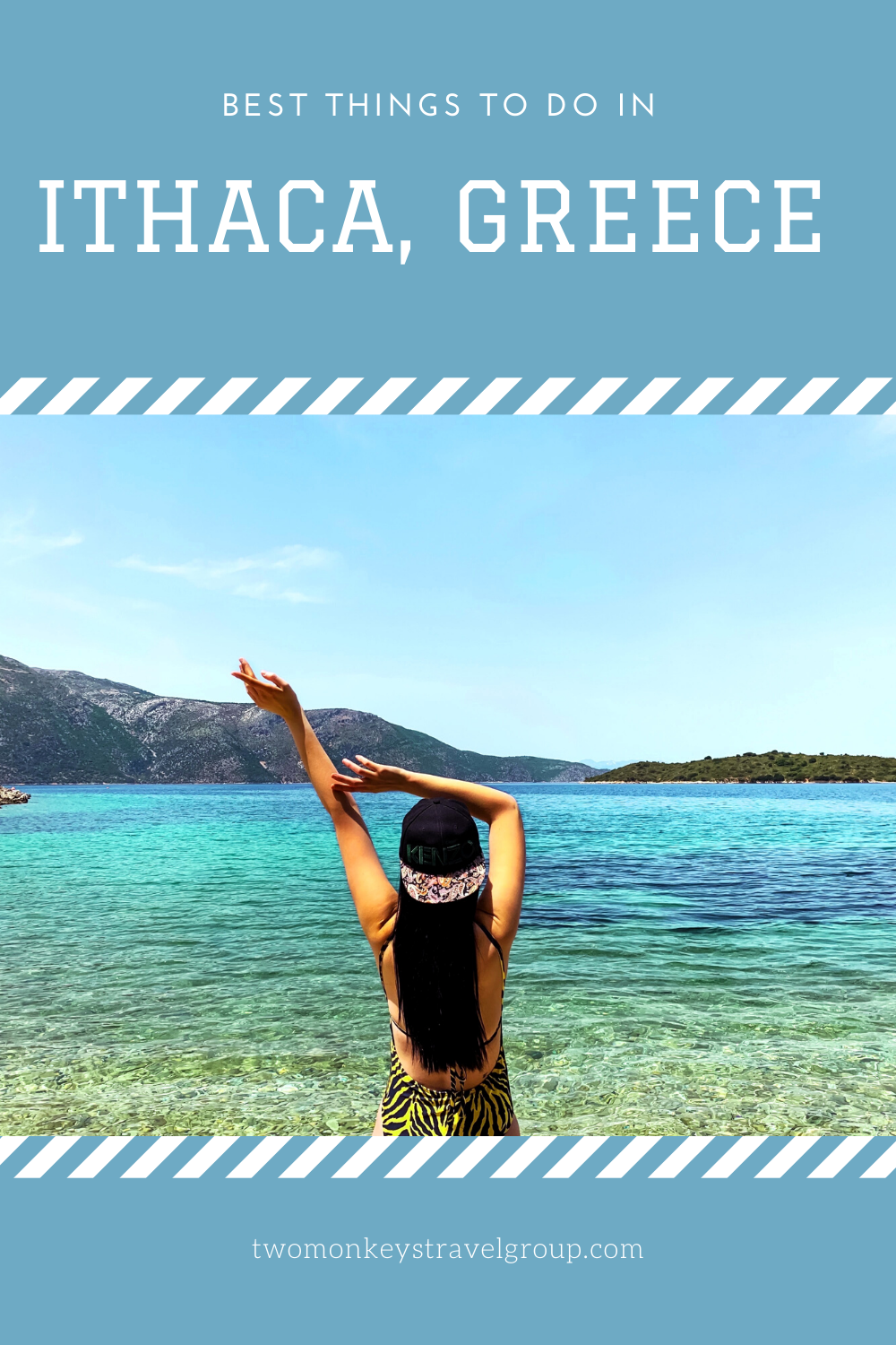 10 Best Things to do in Ithaca, Greece