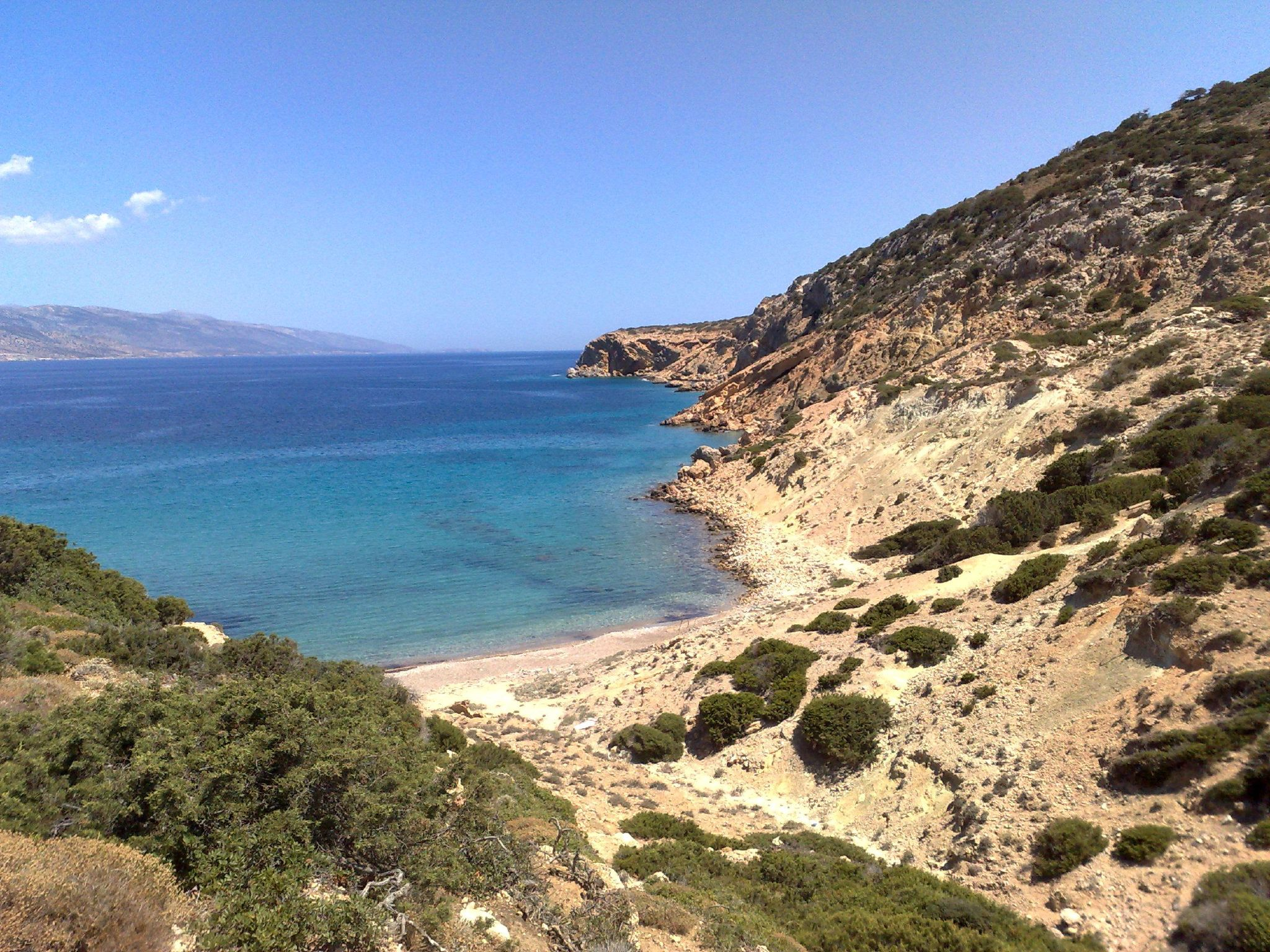 10 Best Things to do in Koufonisia, Greece