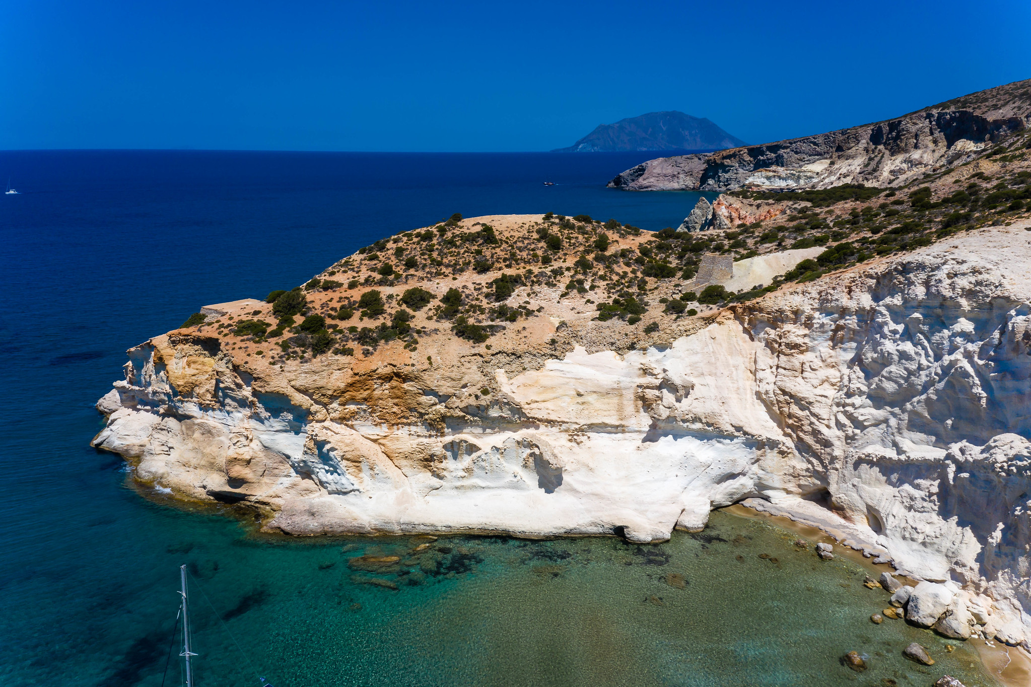 10 Best Things to do in Lemnos, Greece