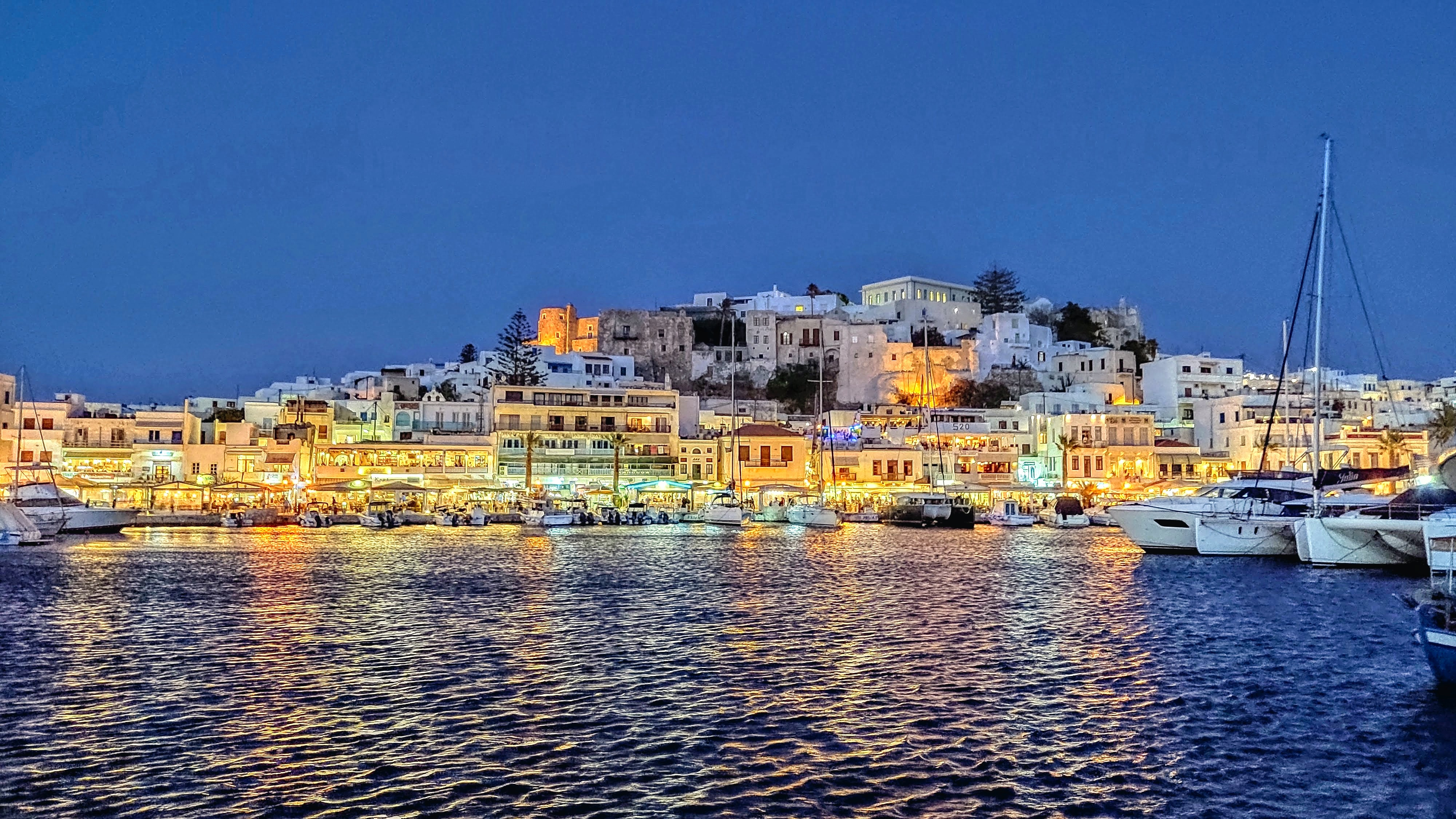 10 Best Things to do in Naxos, Greece