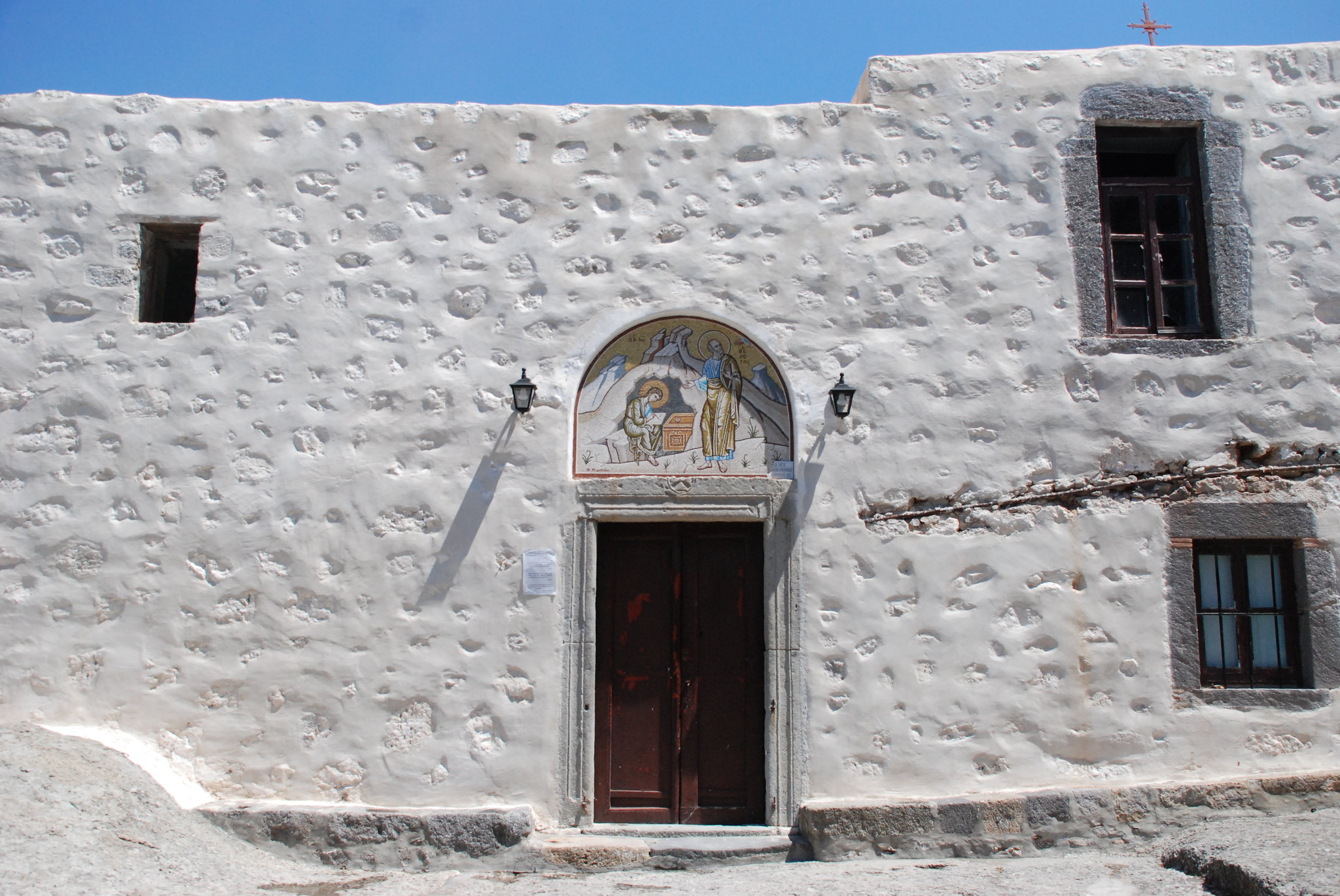 10 Best Things to do in Patmos, Greece