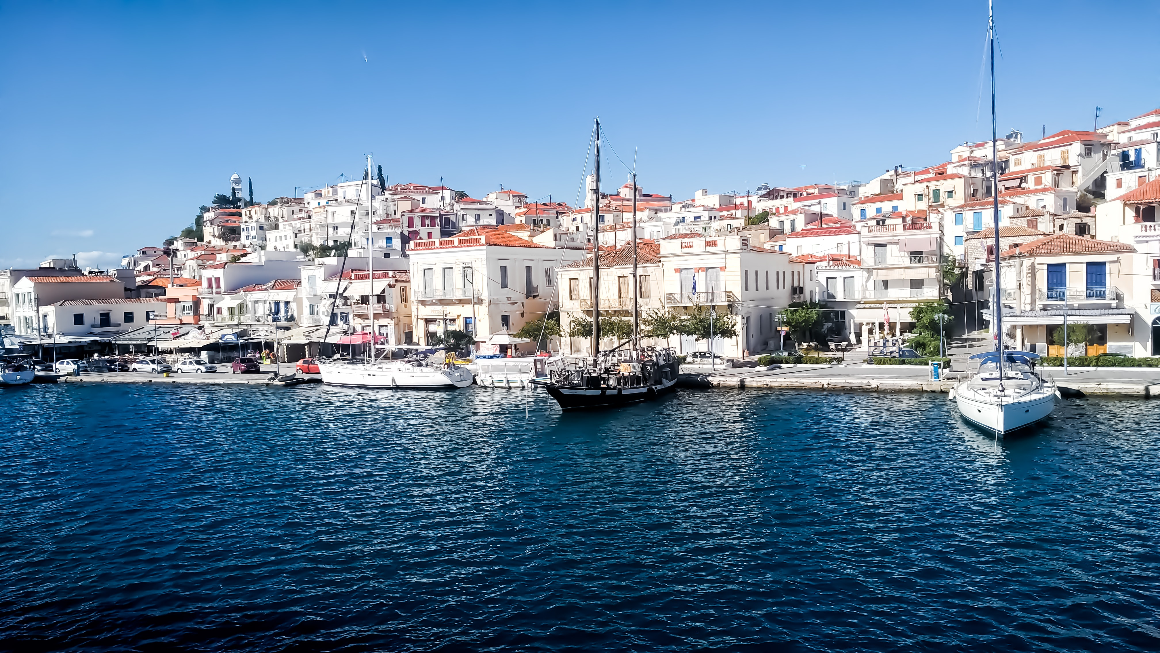 10 Best Things to do in Poros, Greece