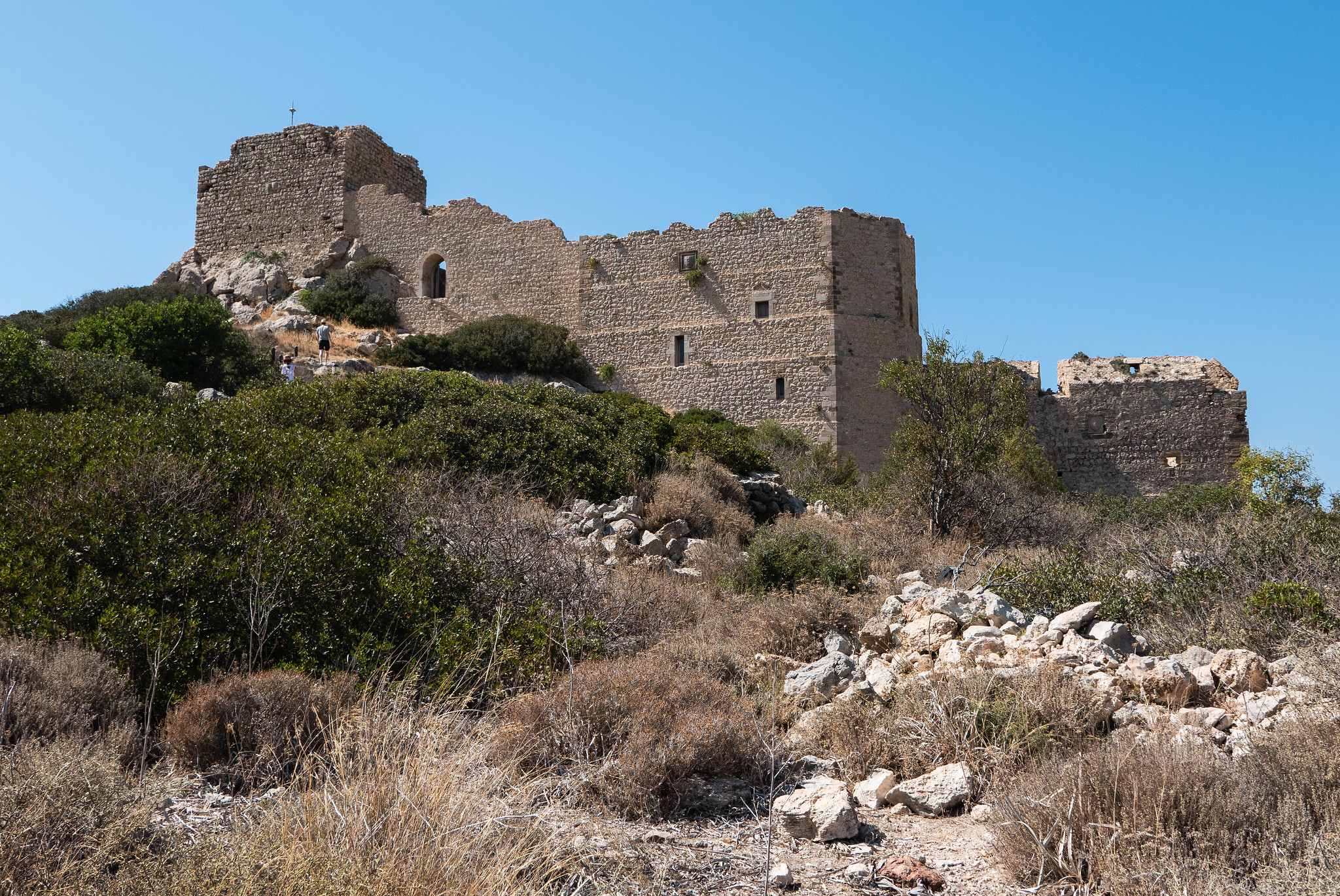 10 Best Things to do in Rhodes, Greece